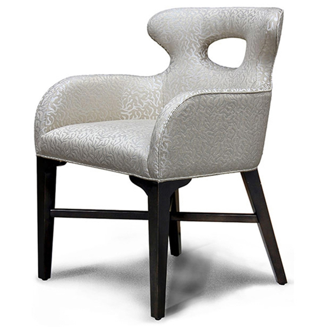 Delfina Side Chairs Throughout Best And Newest Dining Chairs (Gallery 8 of 20)