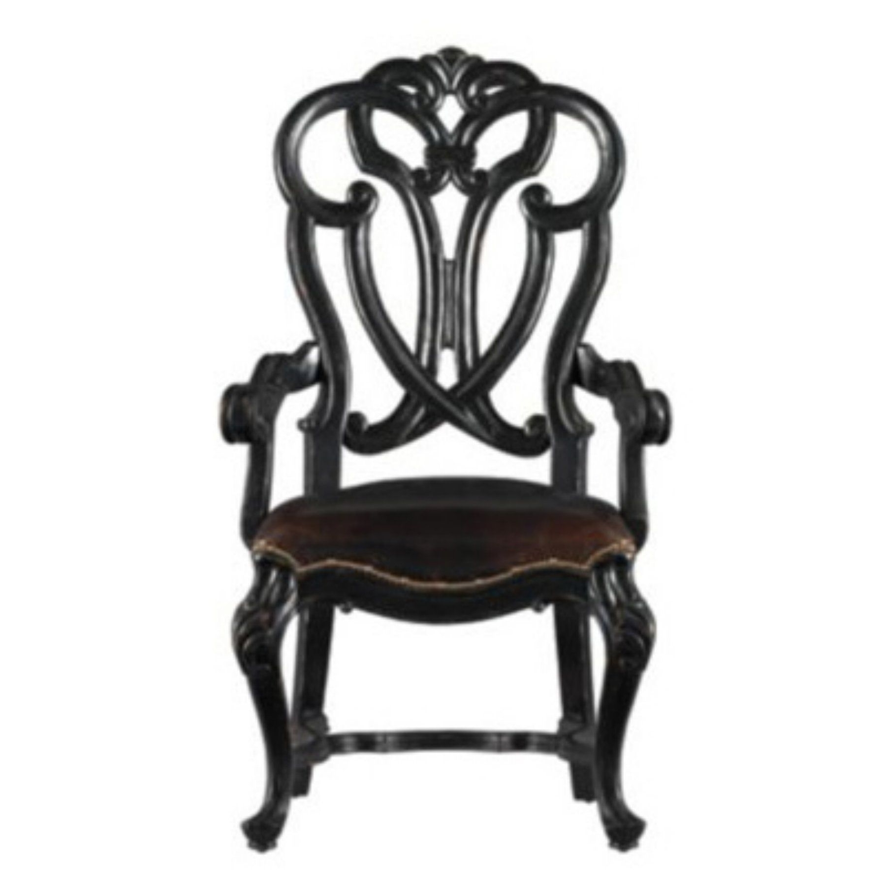 Delfina Side Chairs With Trendy Stanley Costa Del Sol Messalina's Blessings Arm Chair – 971 81 70 (Gallery 18 of 20)