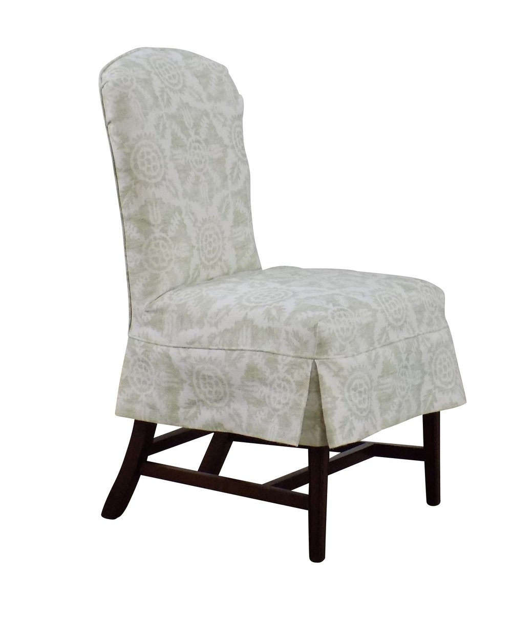 Dining Chairs — Rooms & Gardens Intended For Current Clint Side Chairs (View 10 of 20)