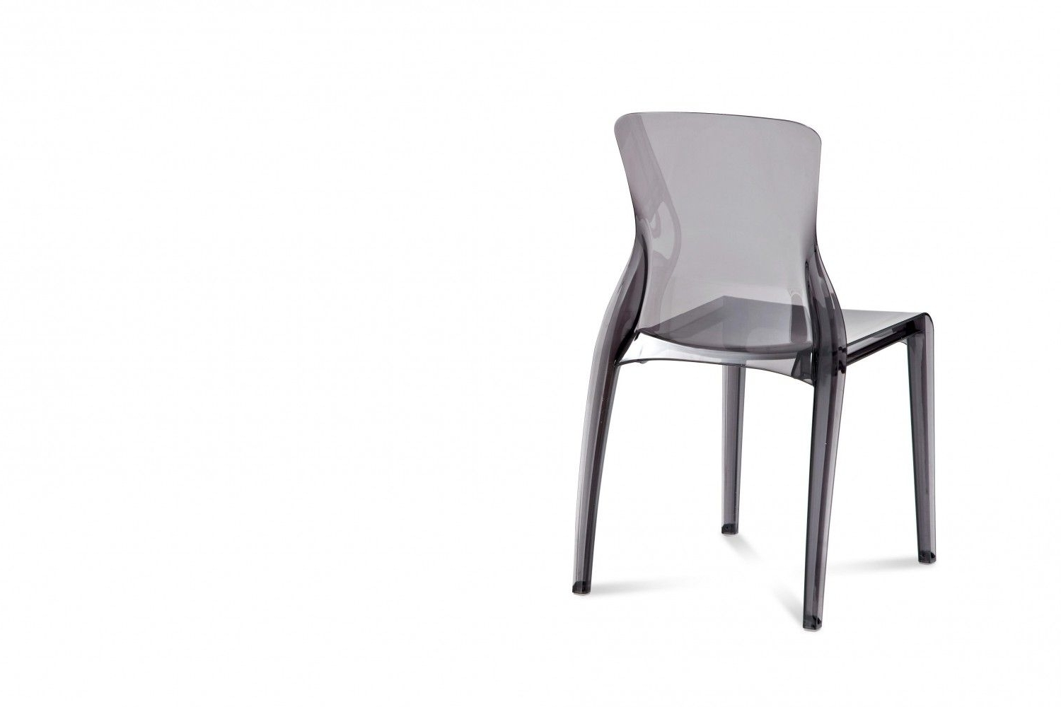 Featured Photo of Celler Grey Side Chairs