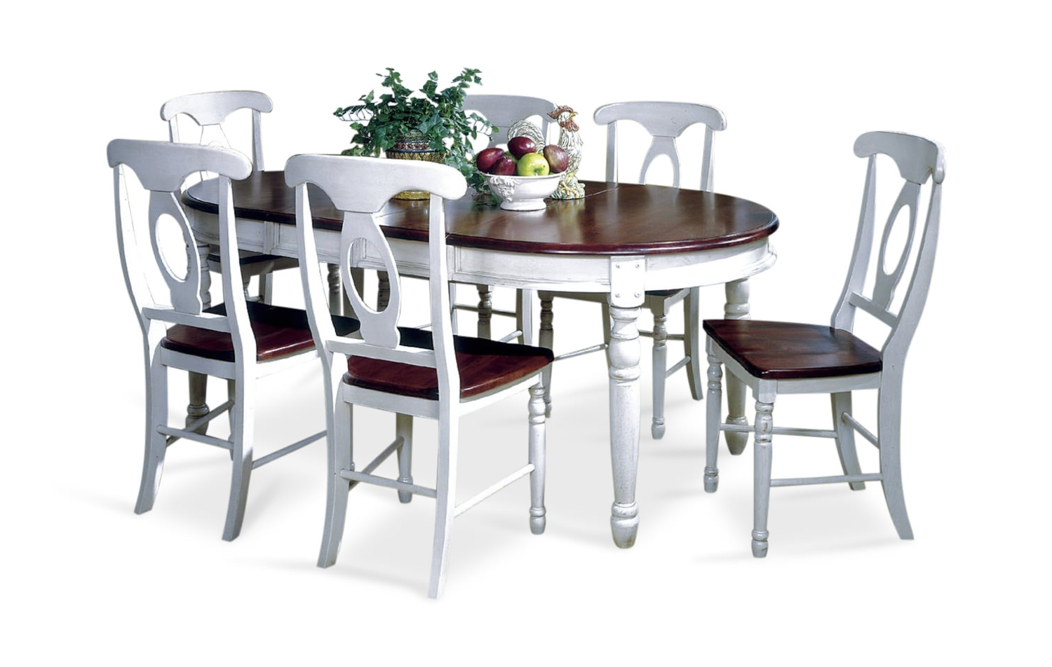 Dining Sets – Kitchen & Dining Room Sets – Hom Furniture With Current Chapleau Side Chairs (View 9 of 20)