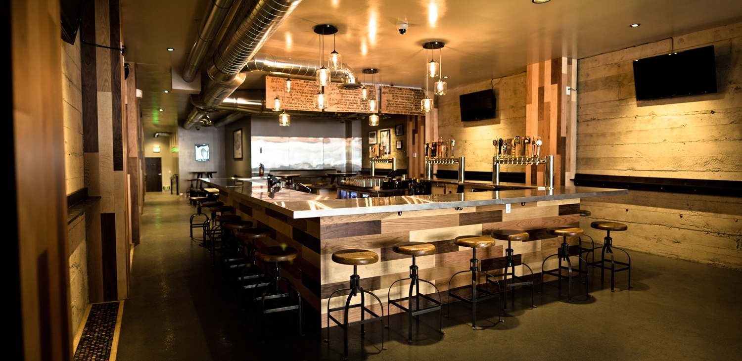 Diving Dog Brewhouse In Oakland – Bars – 14 Votes, & 1 Photo – Hours Intended For Most Up To Date Otb Moraga Live Edge Dining Chairs (View 9 of 20)