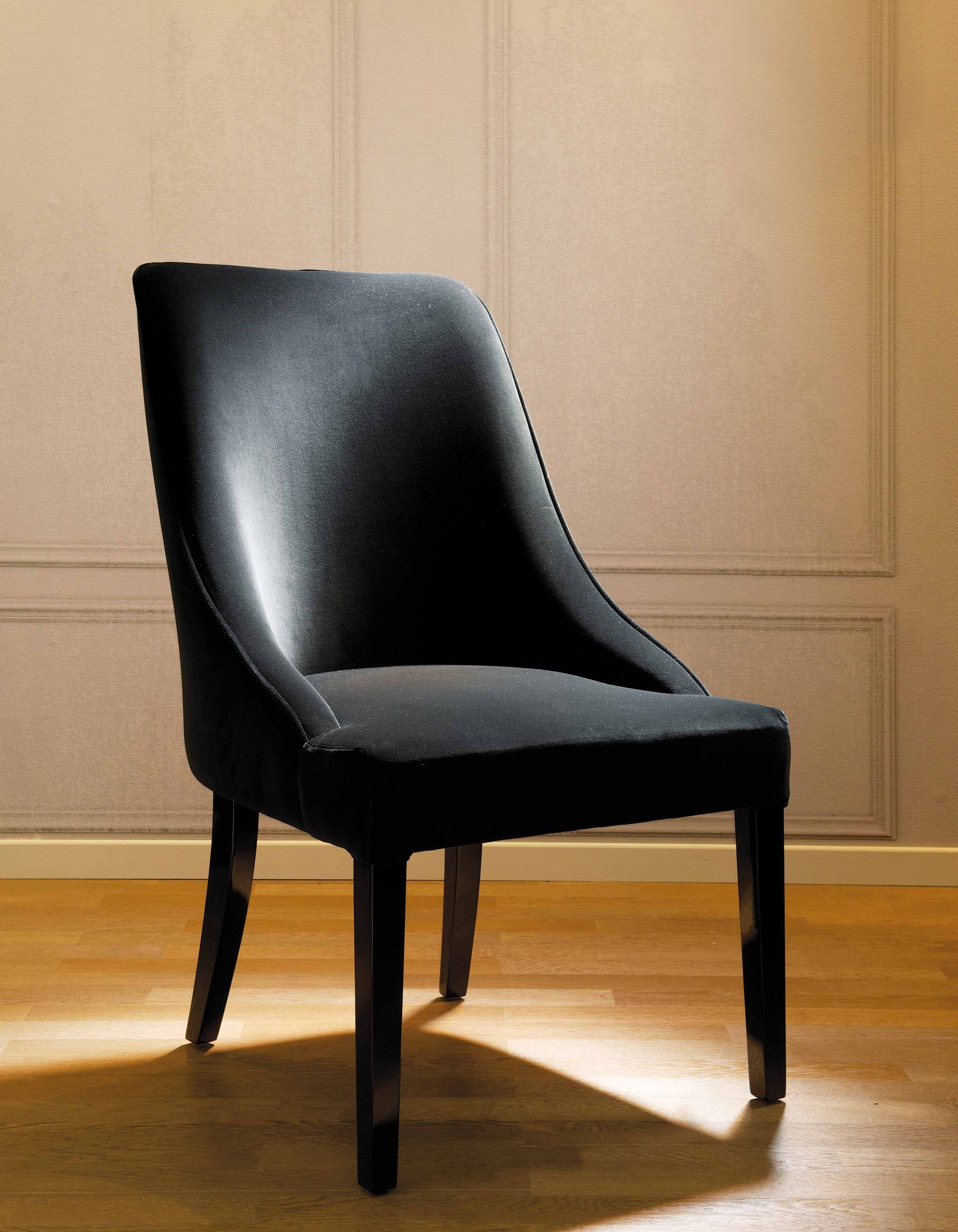 Dom Edizioni: Grace Dinner Chair Luxury Furniture, Luxury Living Inside Most Recent Dom Side Chairs (Gallery 1 of 20)
