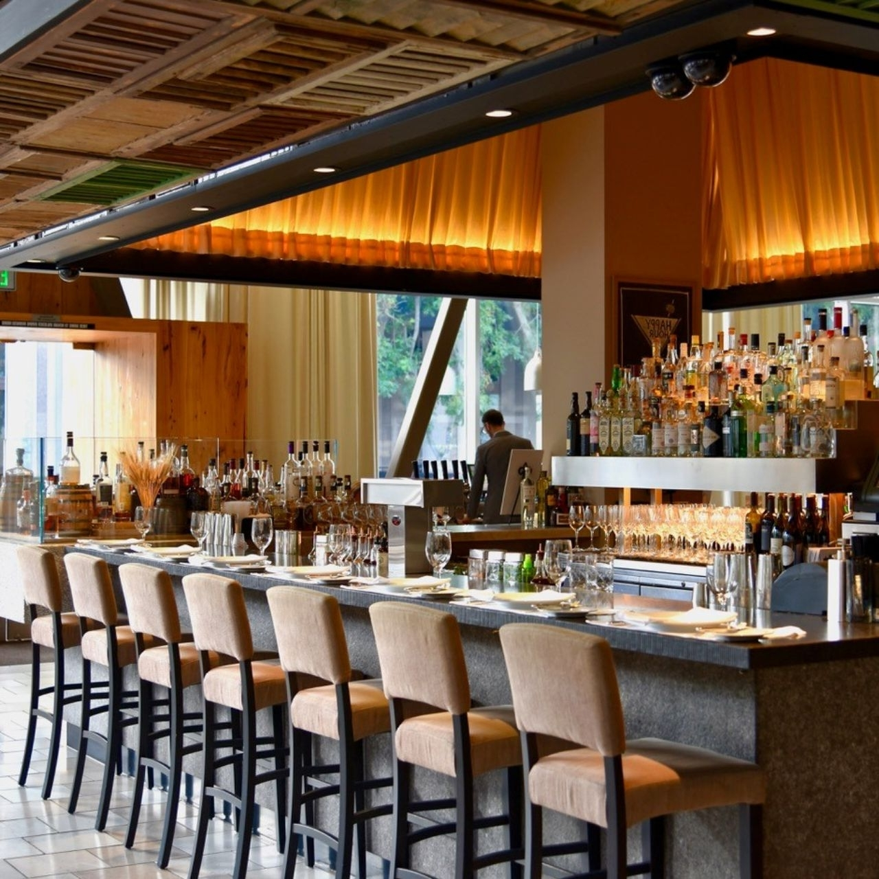 Ella Dining Room And Bar Restaurant – Sacramento, Ca (View 17 of 20)