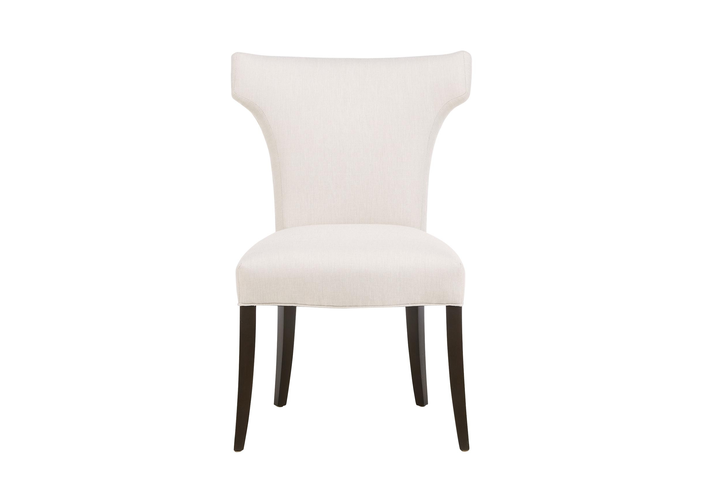 Ellen Upholstered Dining Room Side Chairs (View 12 of 20)