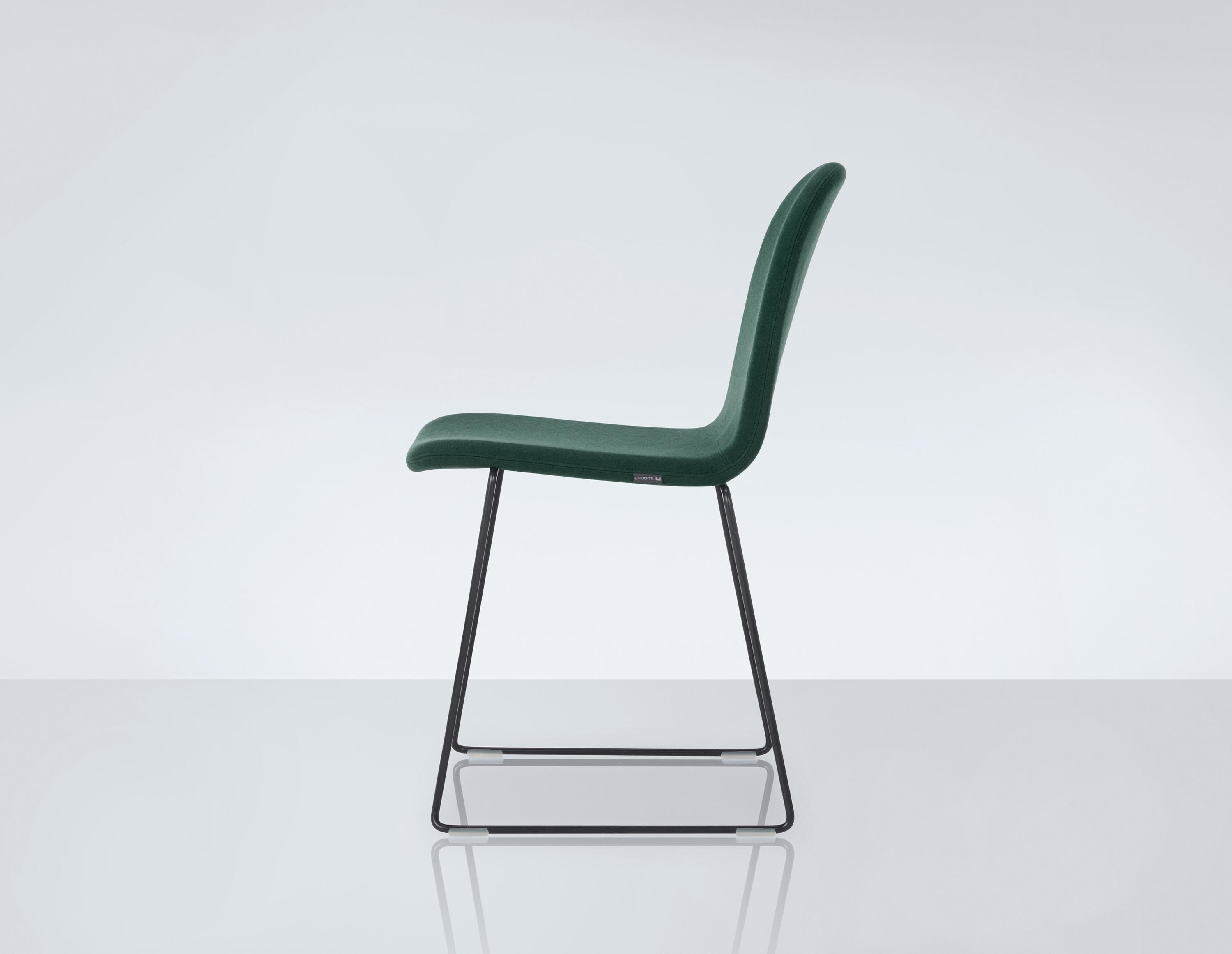 Everyday Chair – Chairs From Modus (Gallery 18 of 20)