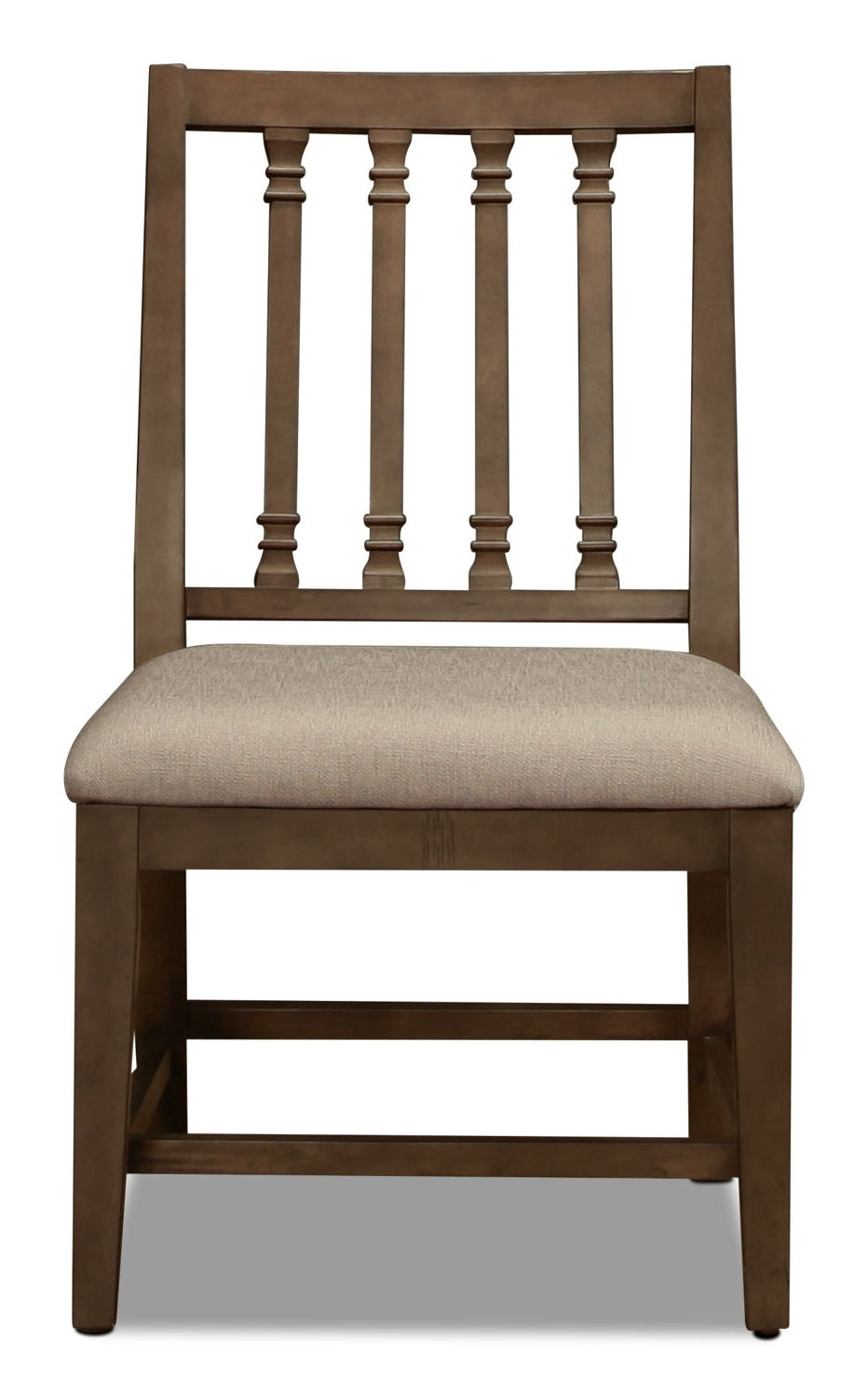 Famous Magnolia Home Traditional Side Chair (View 15 of 20)