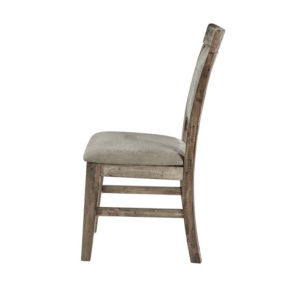 Famous Oliver Dining Side Chair(set Of 2pcs) – No Boundary Furnishings For Oliver Side Chairs (View 8 of 20)