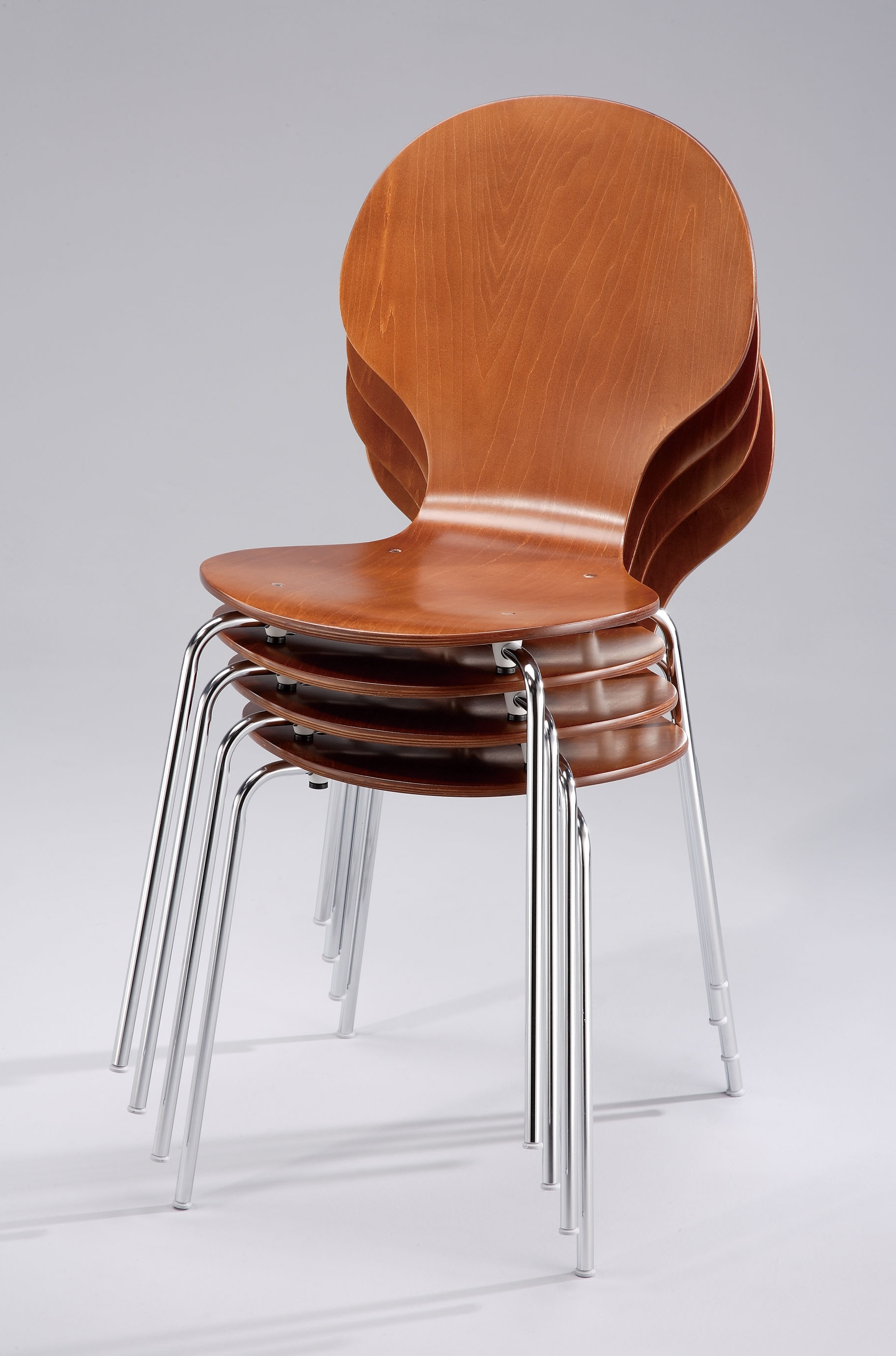Famous Plywood & Metal Brown Dining Chairs Inside Sam Yi: Furniture Manufacturer In Dining Room Chair; Home Furniture (View 2 of 20)
