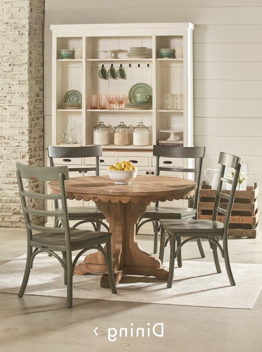 Fashionable Magnolia Home Furniture (View 11 of 20)