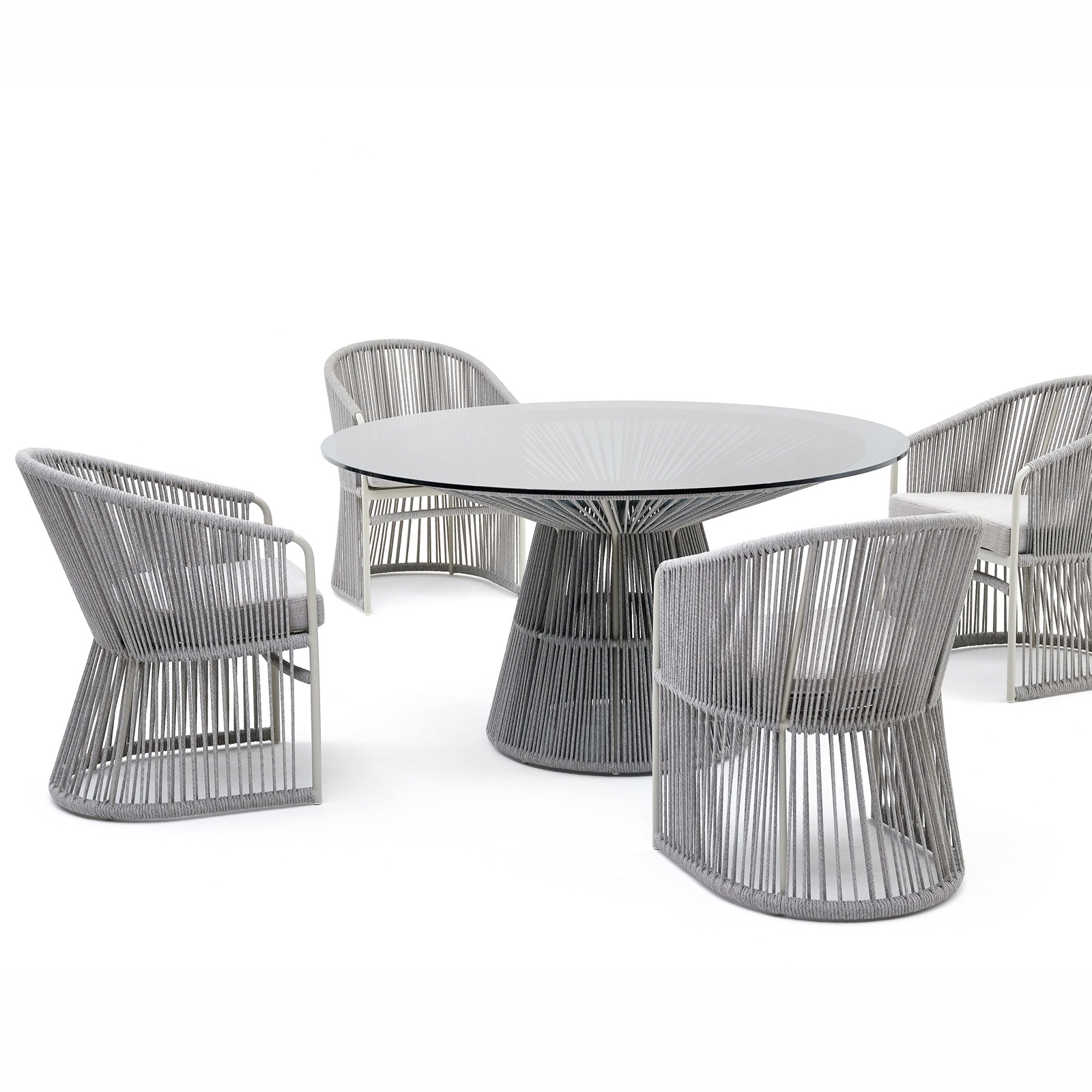Fashionable Perla Side Chairs Intended For Tibidabo Perla Dining Chairvaraschin – Core Furniture Online (View 20 of 20)