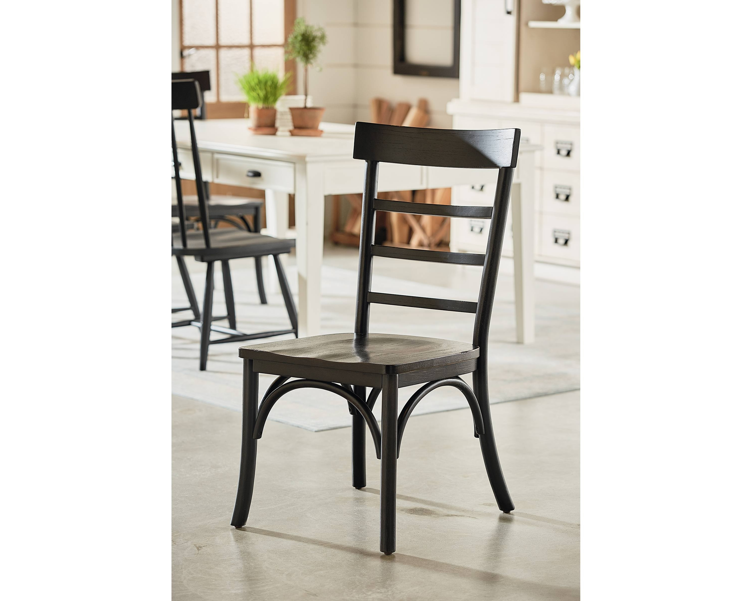 Harper Side Chair – Magnolia Home For Newest Magnolia Home Harper Patina Side Chairs (View 4 of 20)