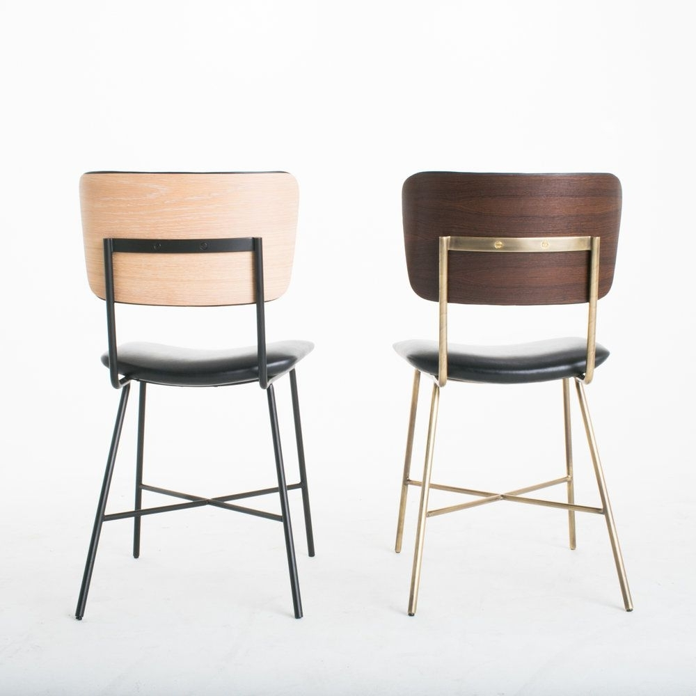 Hayes Side Chairs Pertaining To Fashionable Cojo Chair — Thomas Hayes Studio (View 11 of 20)