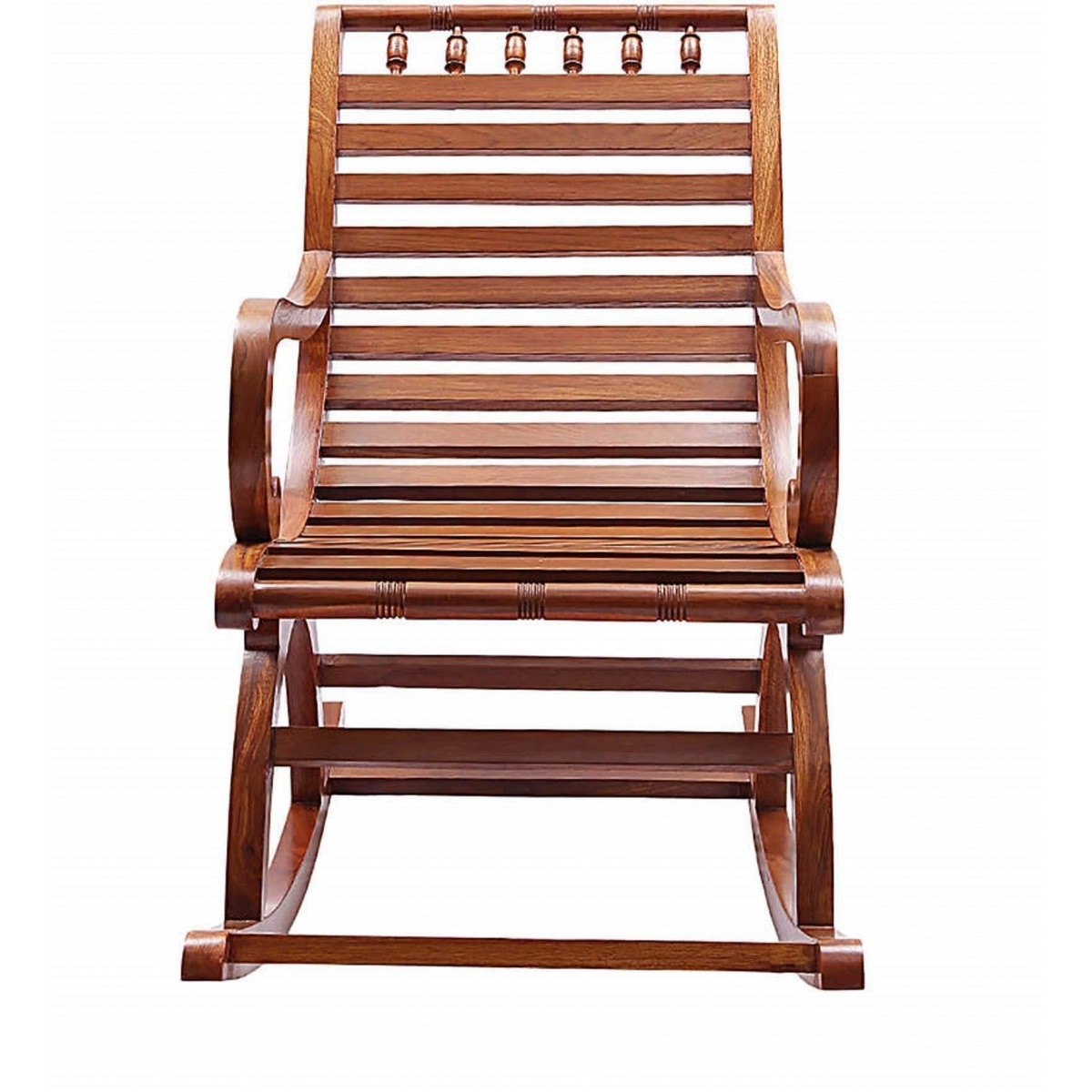 Helms Arm Chairs For 2018 Rocking Chairs Online  Shop Wooden Rocking Chair At Here !! (View 5 of 20)