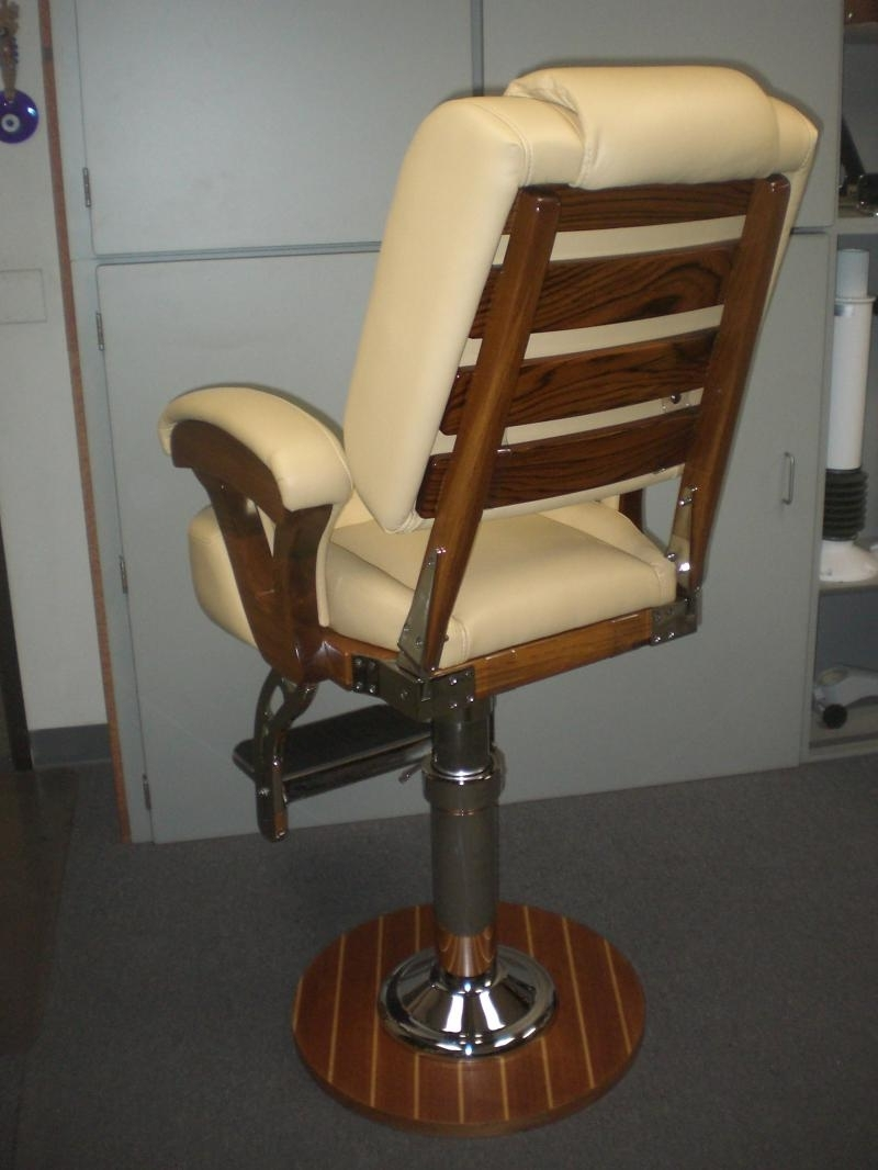 Helms Side Chairs Intended For Fashionable Sea Furniture Sea Marine Hardware – Helm Chairs (Gallery 6 of 20)