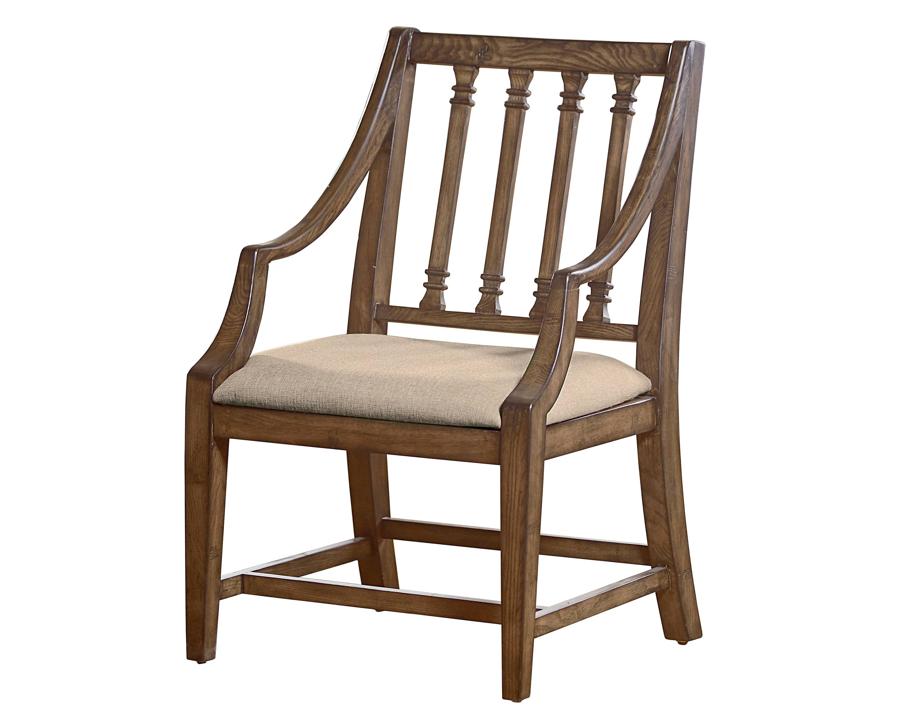 Iron Trestle + Revival – Magnolia Home With Regard To 2018 Magnolia Home Demi Flannel Wing Side Chairs (Gallery 11 of 20)