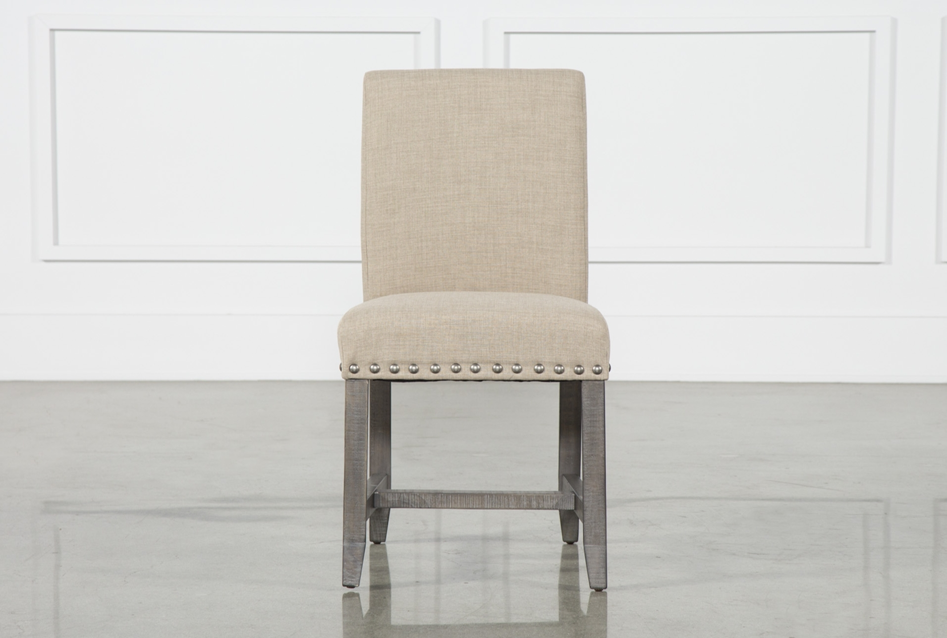Jaxon Upholstered Side Chairs Regarding Fashionable Jaxon Grey Upholstered Side Chair (Gallery 6 of 20)