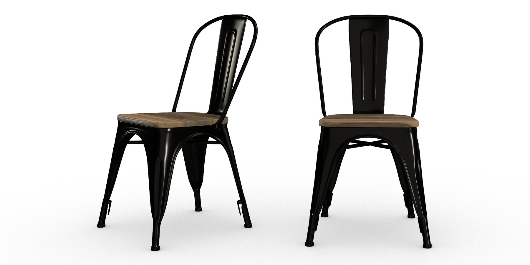 Jaxon Wood Side Chairs With Regard To Well Liked Buyer's Guide Dining Chairs (View 13 of 20)