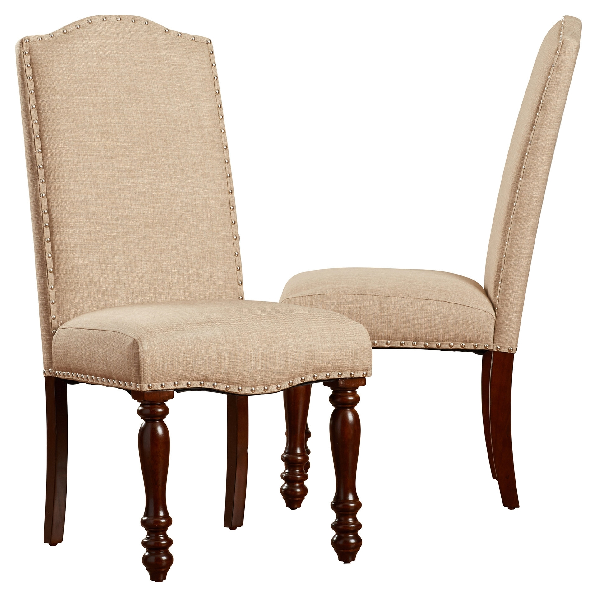Joss Side Chairs Regarding Fashionable Lanesboro Side Chair & Reviews (View 9 of 20)
