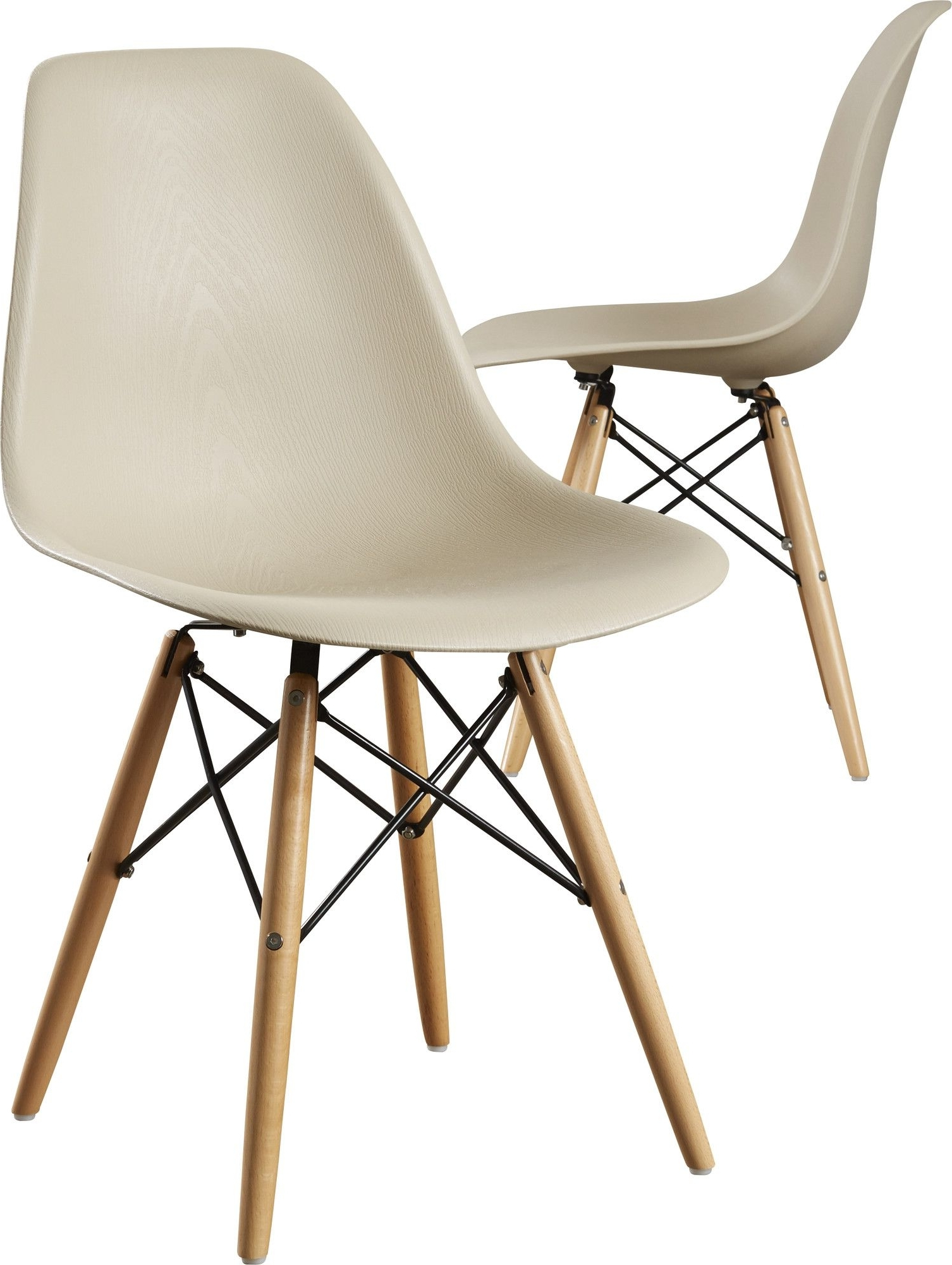 Joss Side Chairs Within Widely Used You'll Love The Lucas Side Chair At Joss & Main – With Great Deals (View 12 of 20)