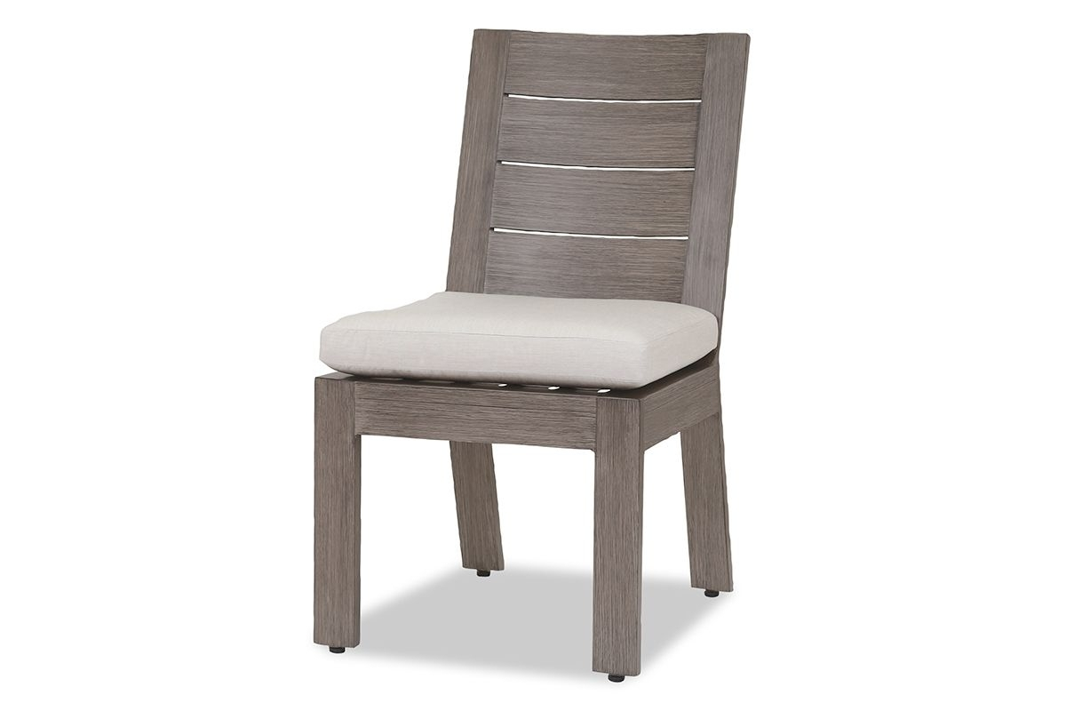 Latest Armless Oatmeal Dining Chairs Pertaining To Laguna Armless Dining Chair 3501 1A (Gallery 5 of 20)