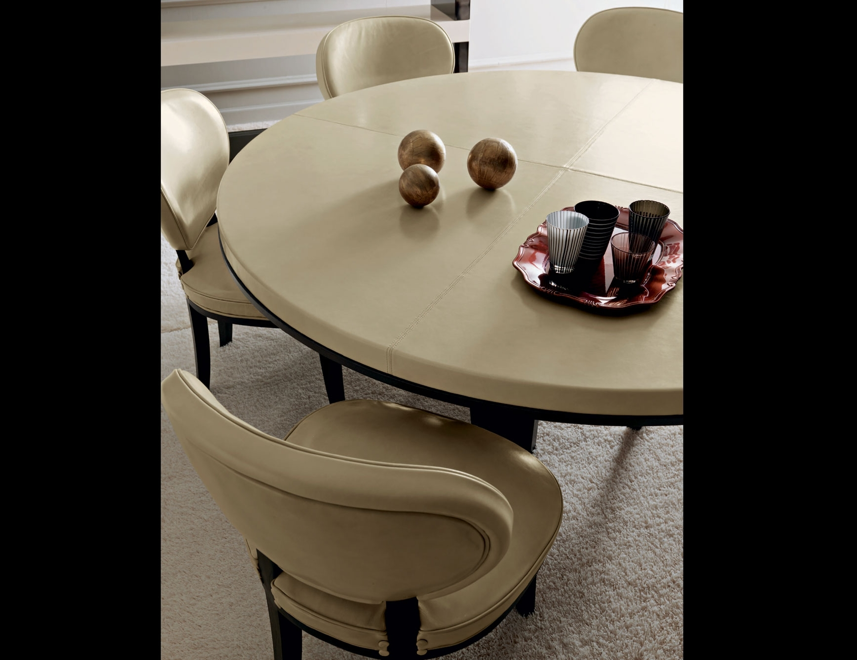 Latest Ulivi Orion Dining Table (View 5 of 20)