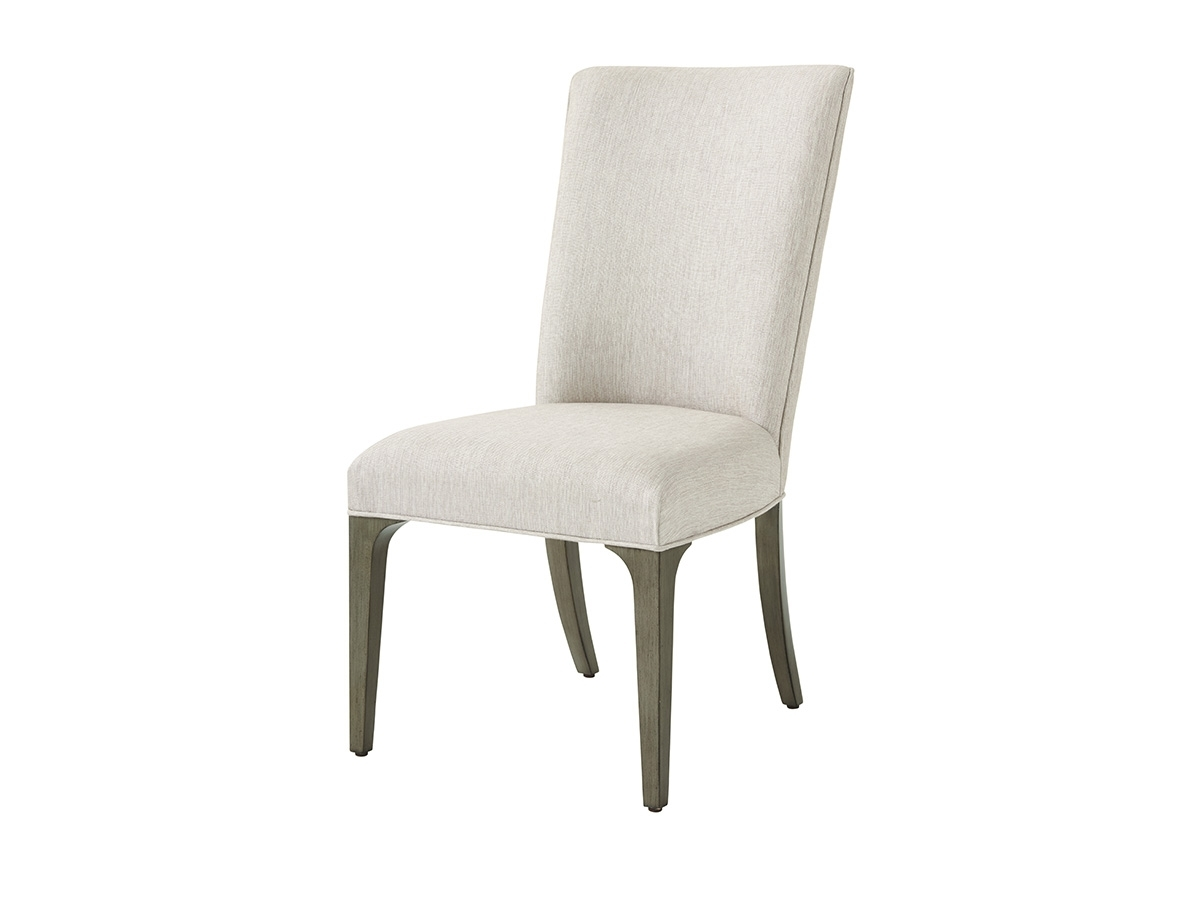 Lexington Home Brands Intended For Famous Candice Ii Slat Back Side Chairs (View 9 of 20)
