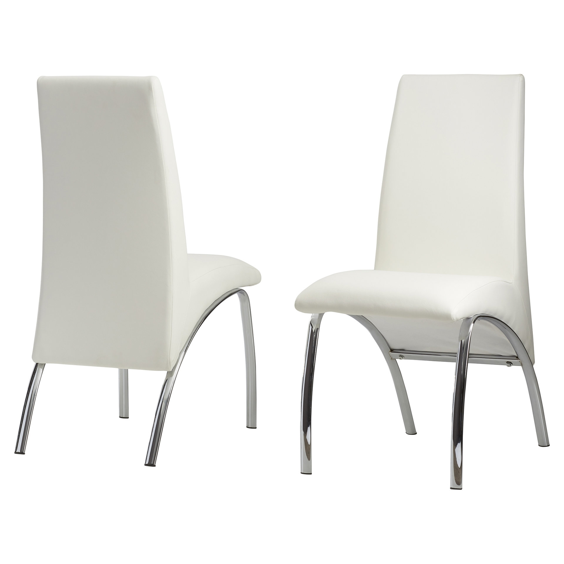 Logan Side Chairs Within Latest Wade Logan Lidia Side Chair & Reviews (View 13 of 20)