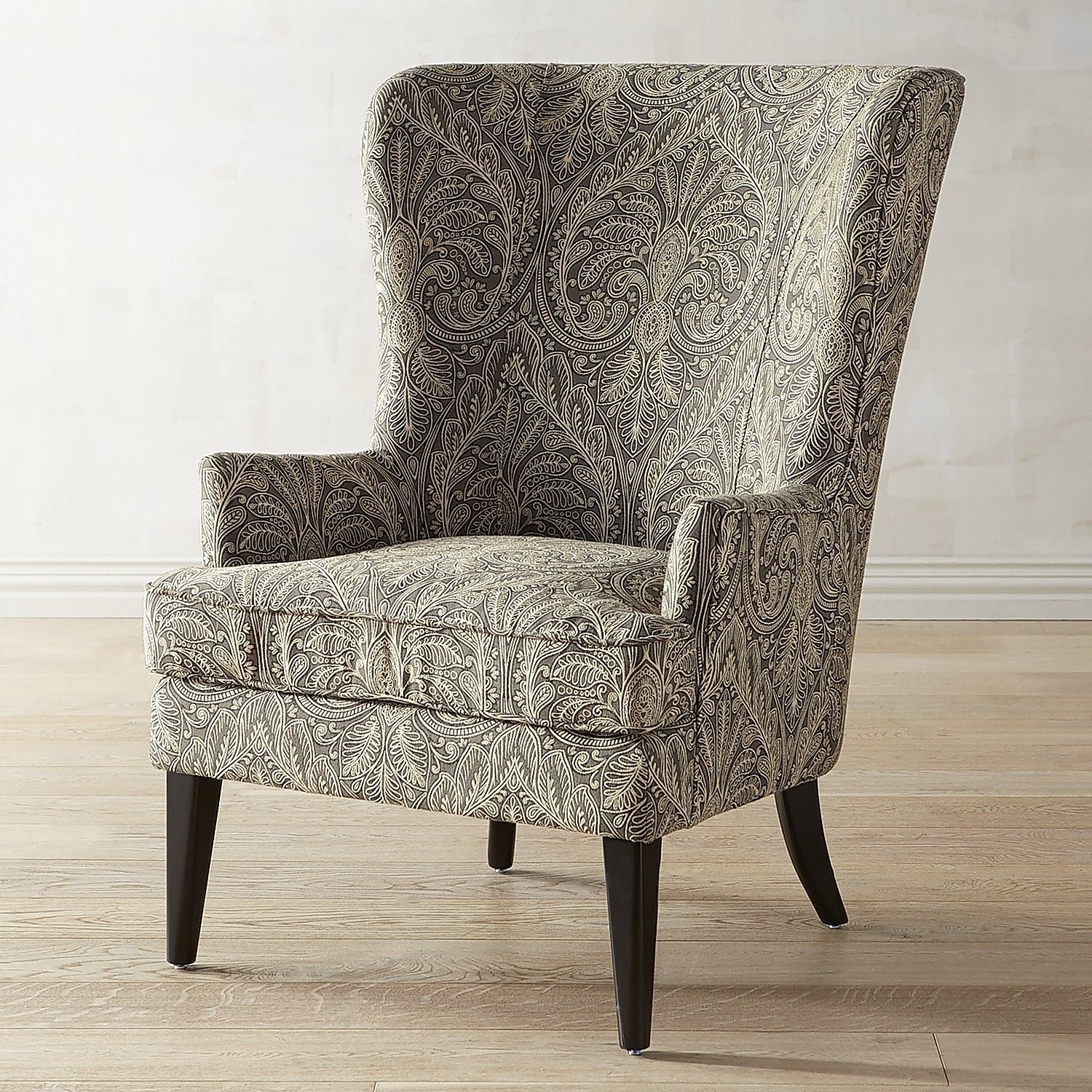 Magnolia Home Emery Ivory Burlap Side Chairs For Preferred Magnolia Home Fog Bloom Chair (View 10 of 20)