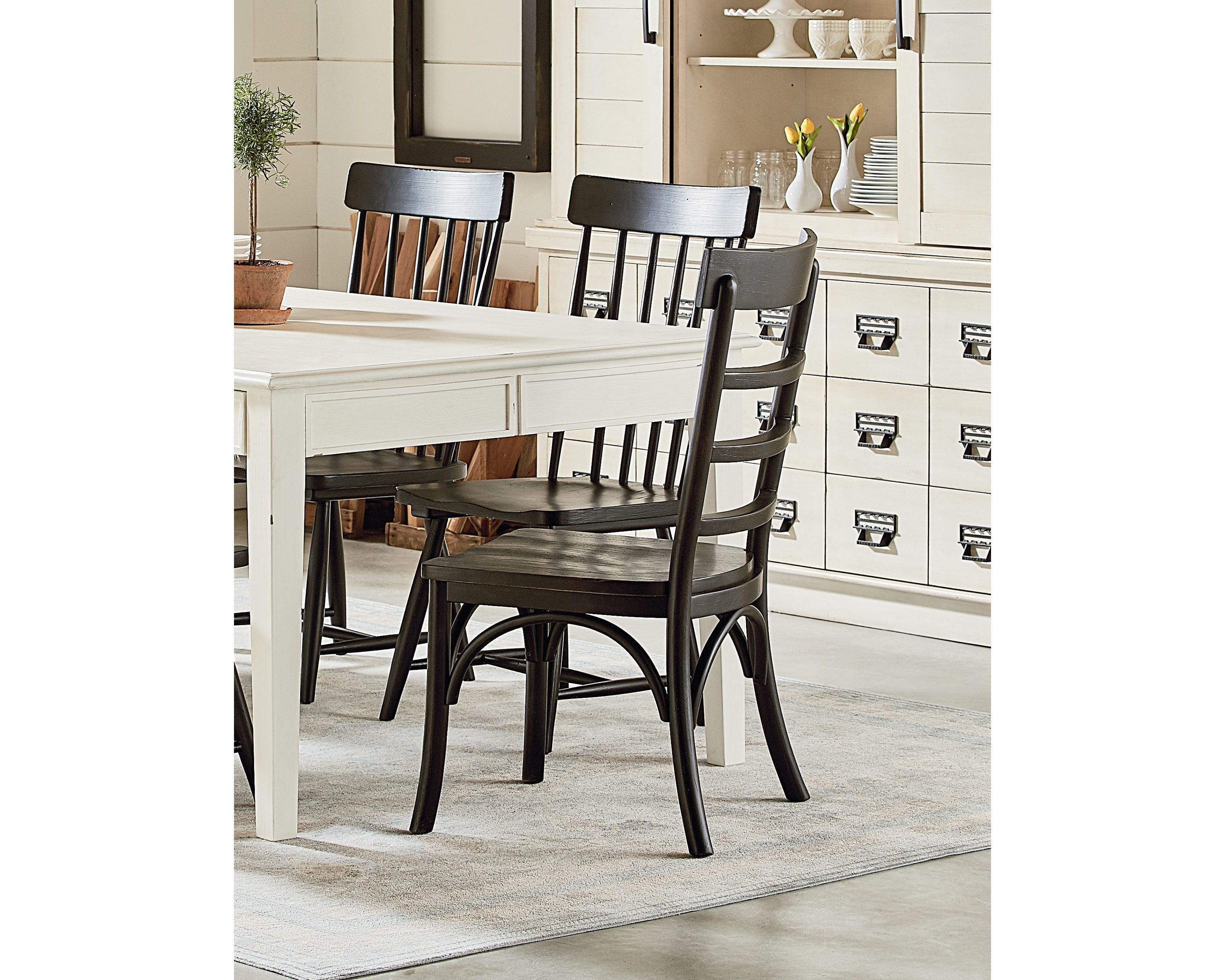 Magnolia Home Harper Patina Side Chairs Throughout Favorite Harper Side Chair – Magnolia Home (View 9 of 20)