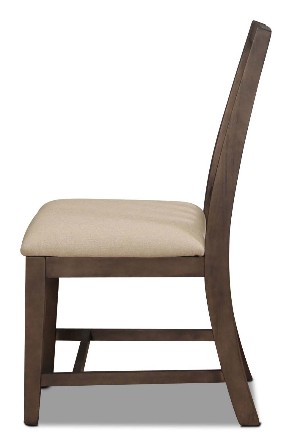 Magnolia Home Traditional Side Chair (View 19 of 20)