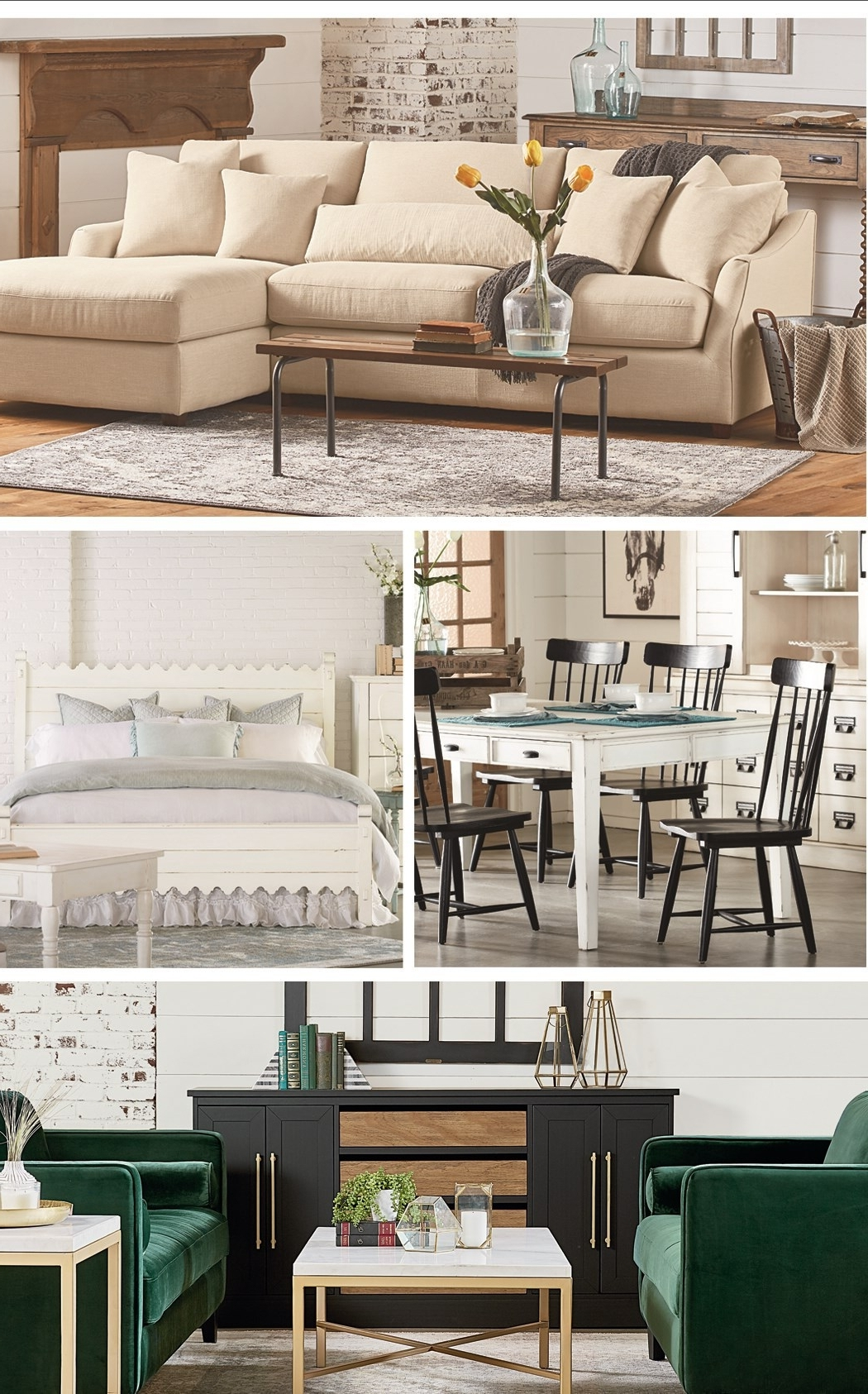 Magnolia Homejoanna Gaines (View 15 of 20)
