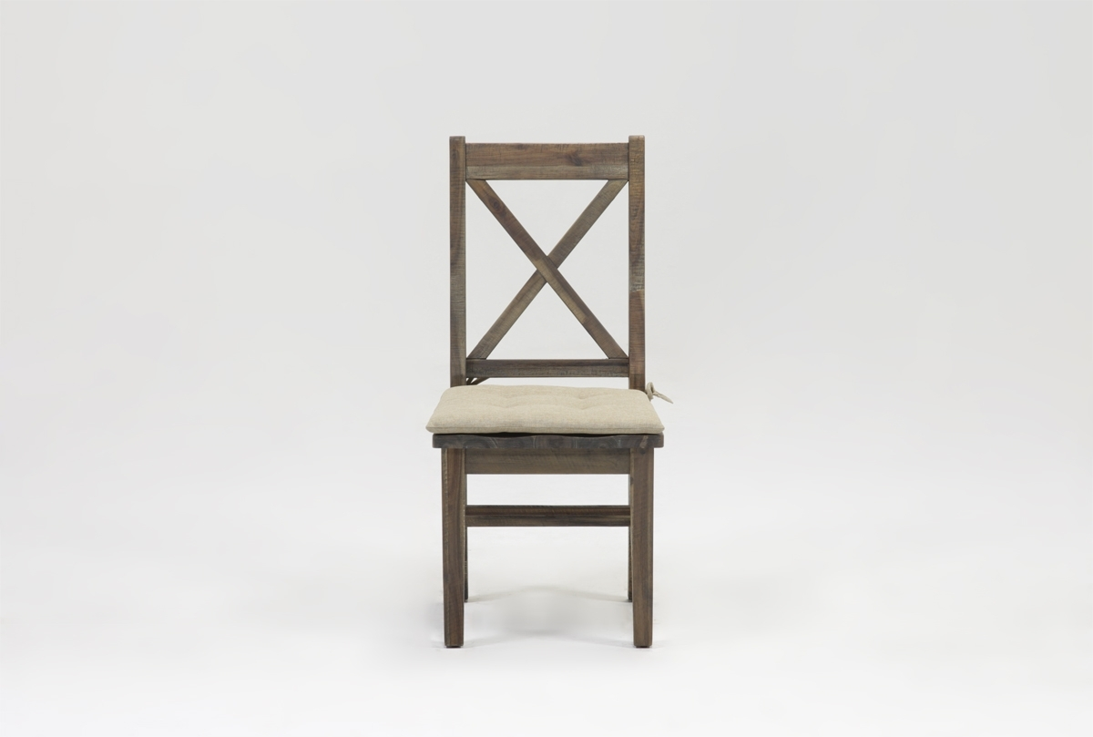 Featured Photo of Mallard Side Chairs With Cushion