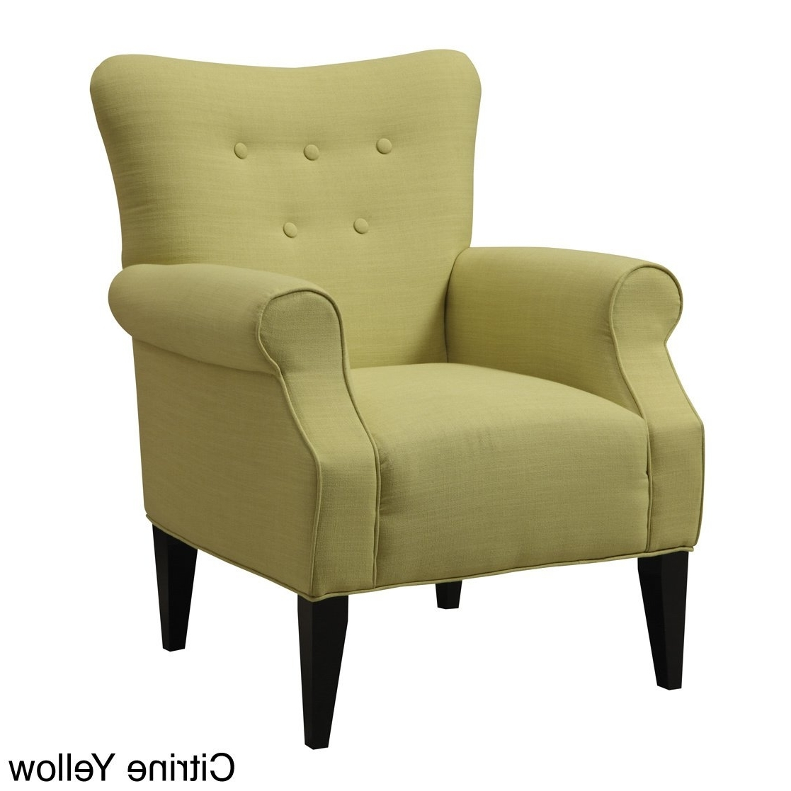 Mallard Side Chairs With Cushion With Regard To Favorite Shop Emerald Lydia Accent Chair – Free Shipping Today – Overstock (View 11 of 20)