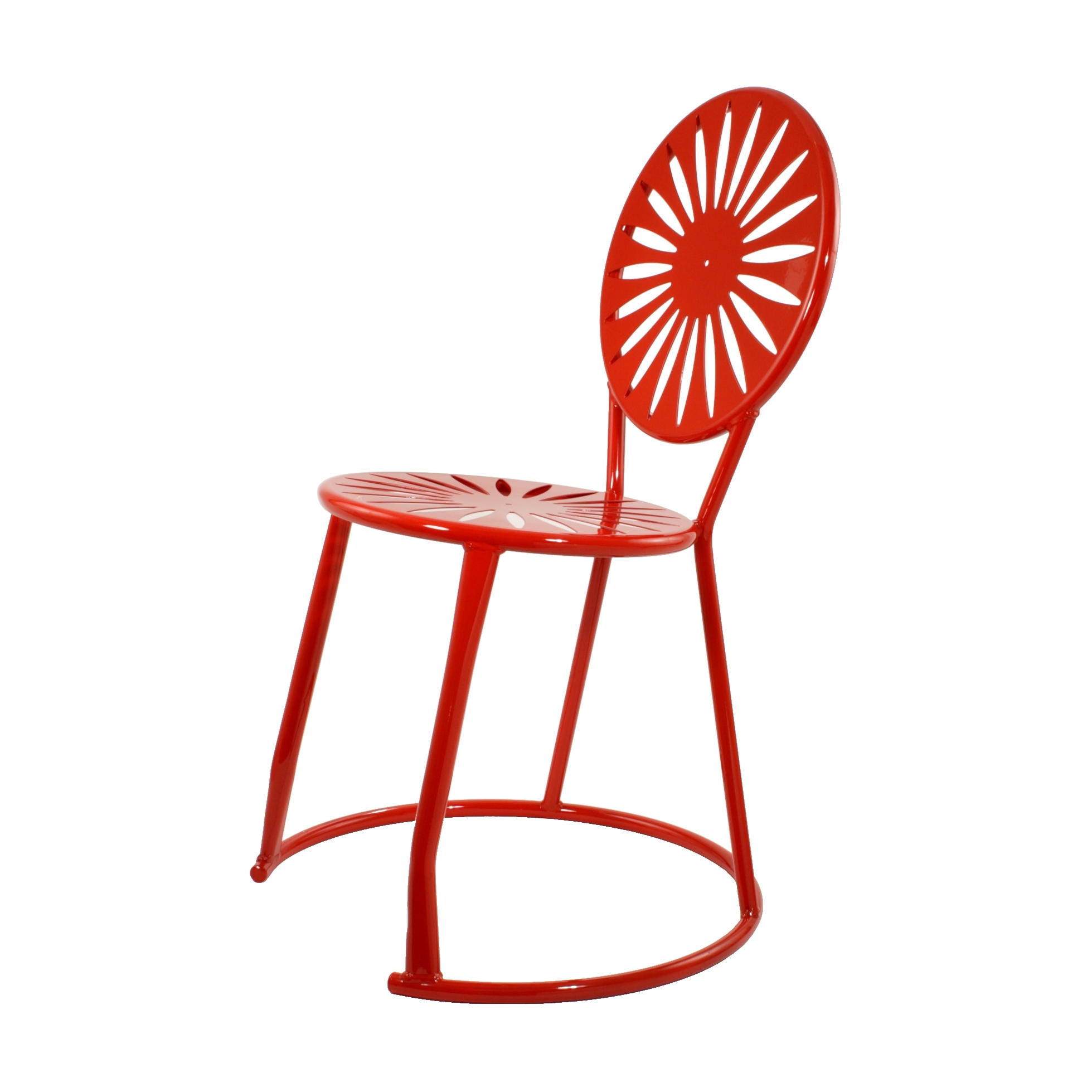 Market Host Chairs With Well Known Terrace Chair (Armless) – Wisconsin Union Terrace Store (View 8 of 20)