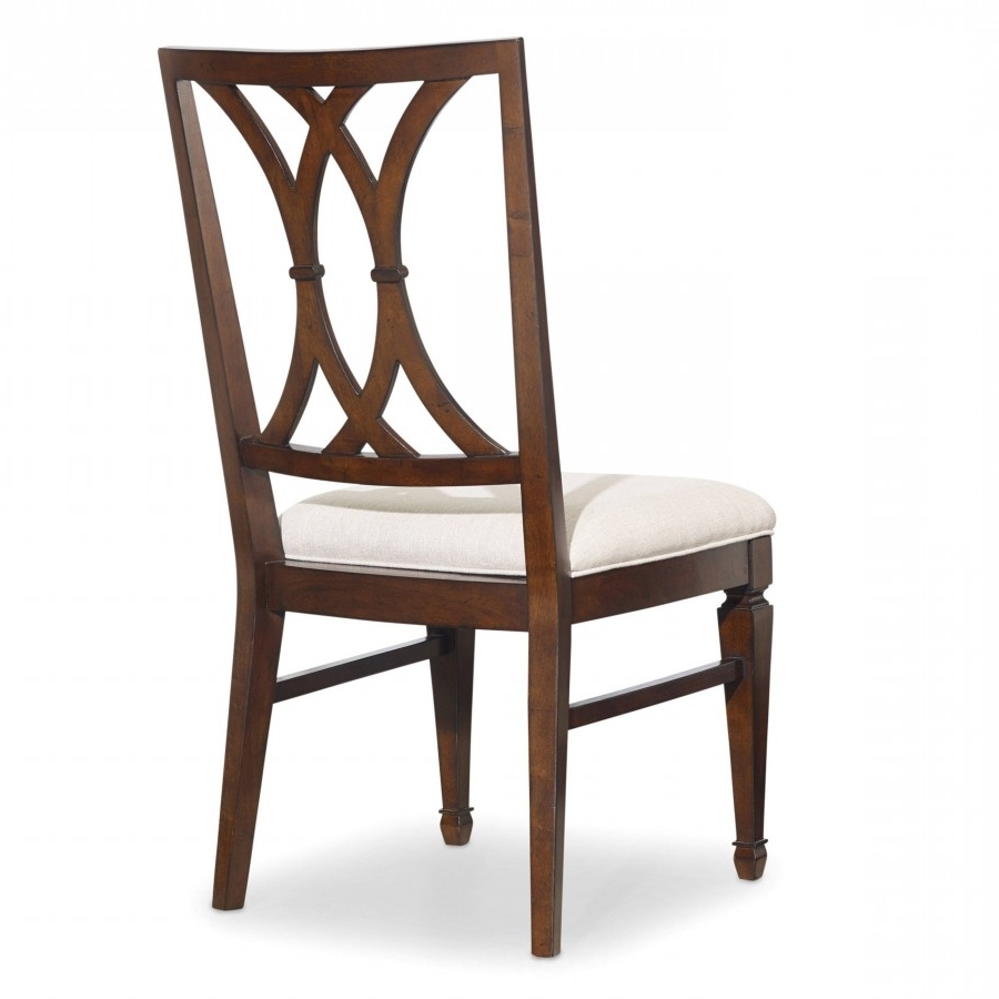 Market Side Chairs Pertaining To Preferred Decor Market – Palisade Splat Back Side Chair (Set) – Dining Chairs (View 5 of 20)