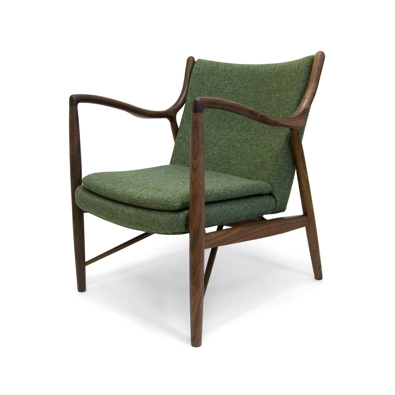 Mod Ii Arm Chairs Intended For Most Popular Round Out Your Vintage Inspired Décor With This Lovely Capistrano (View 20 of 20)