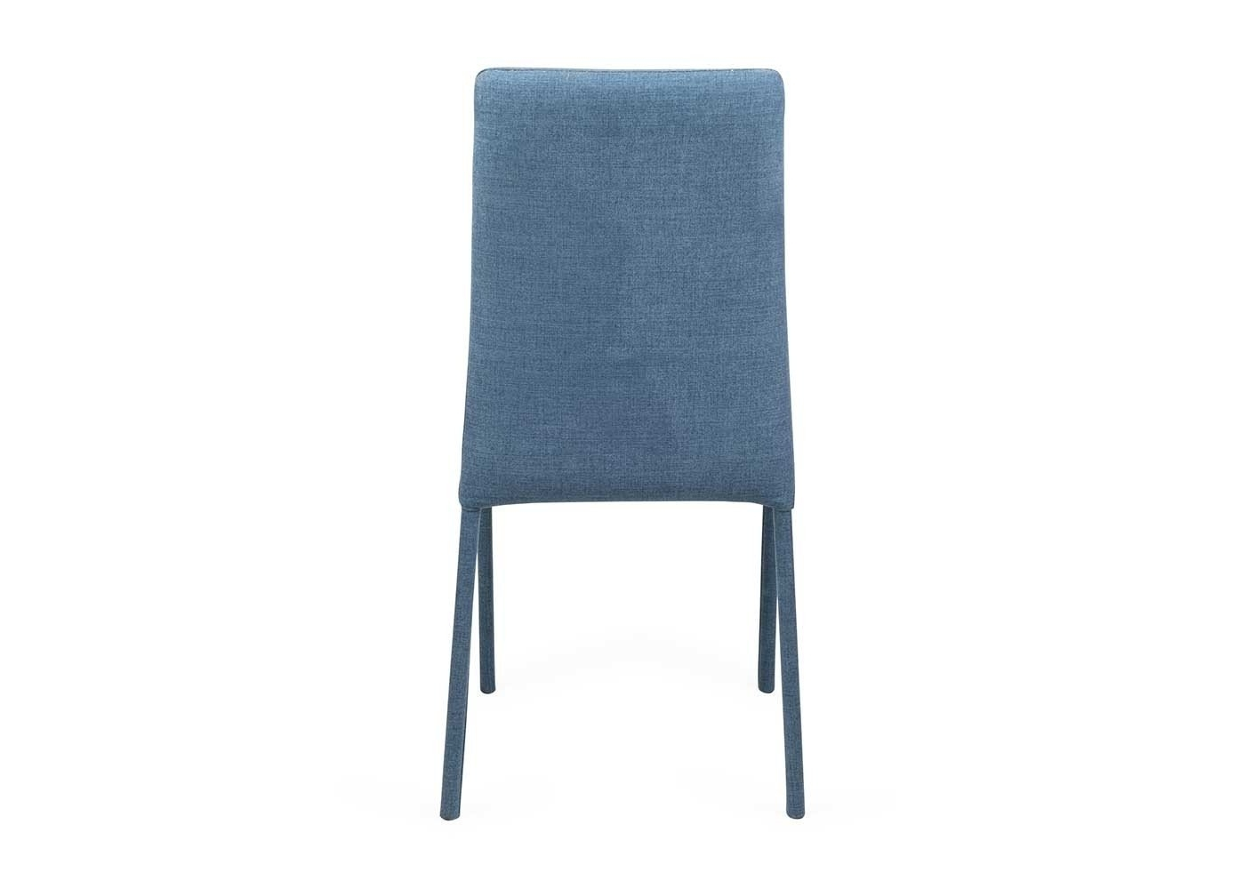 Moda Blue Side Chairs For Well Known Bronte Pair Of Dining Chairs (View 10 of 20)