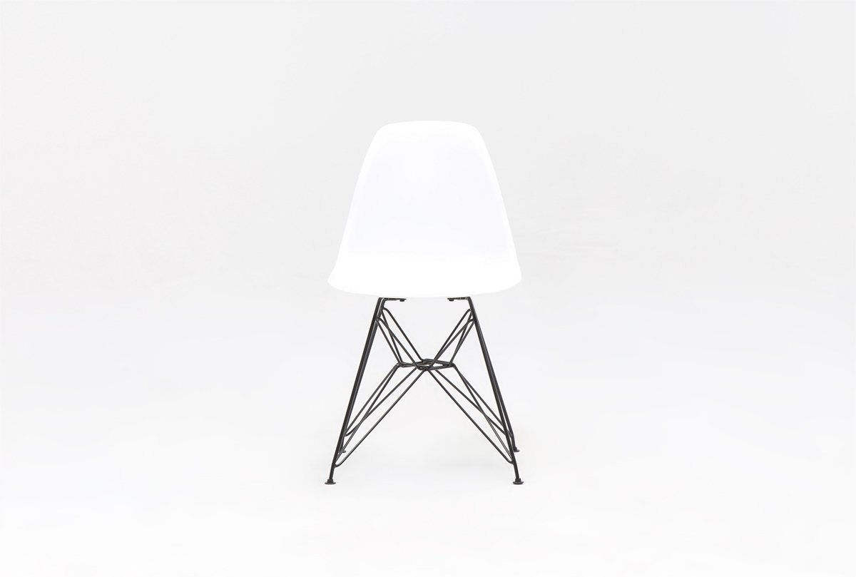 Most Current Alexa White Side Chair (View 12 of 20)