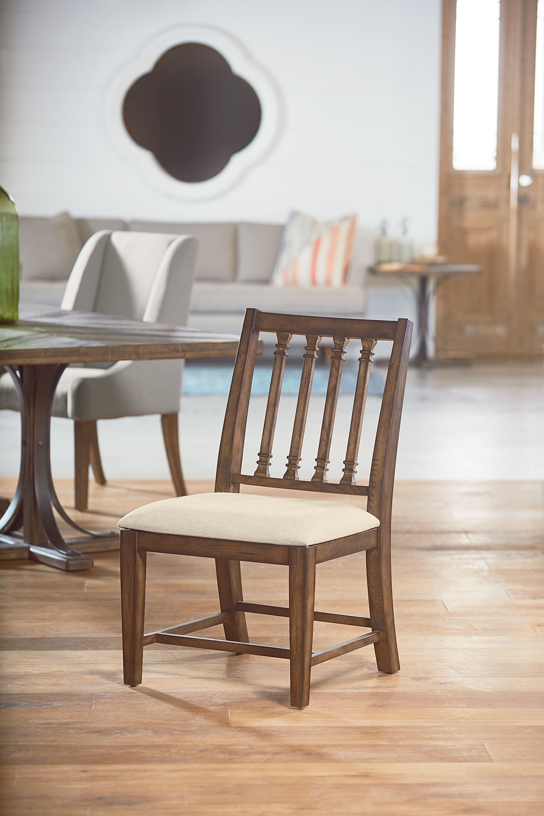 Most Current Magnolia Home Revival Side Chairs Regarding Revival Side Chair – Magnolia Home (View 2 of 20)