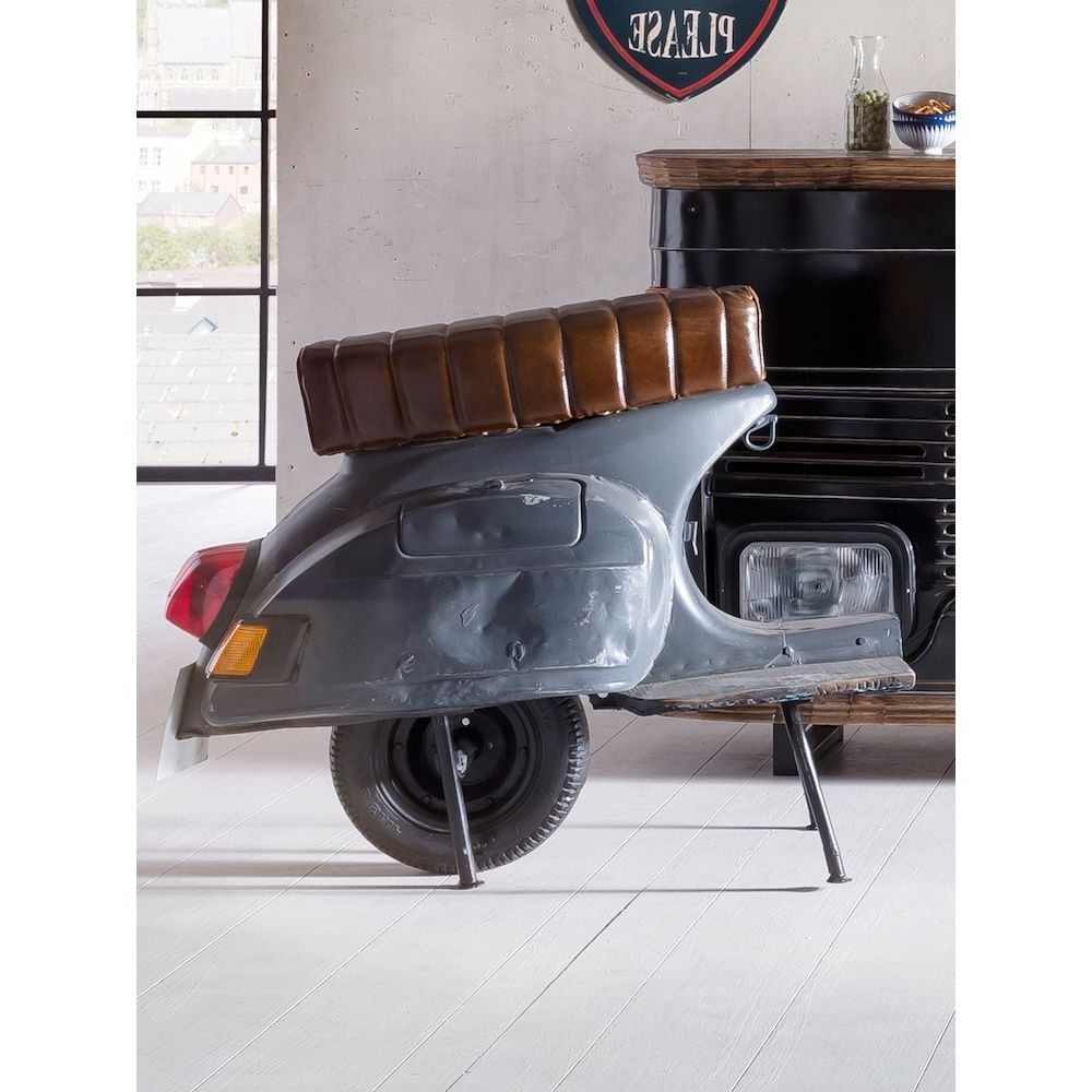 Most Current Vespa Side Chairs With Regard To Shop Vespa Chair & Cocktail Bar Furniture (View 6 of 20)