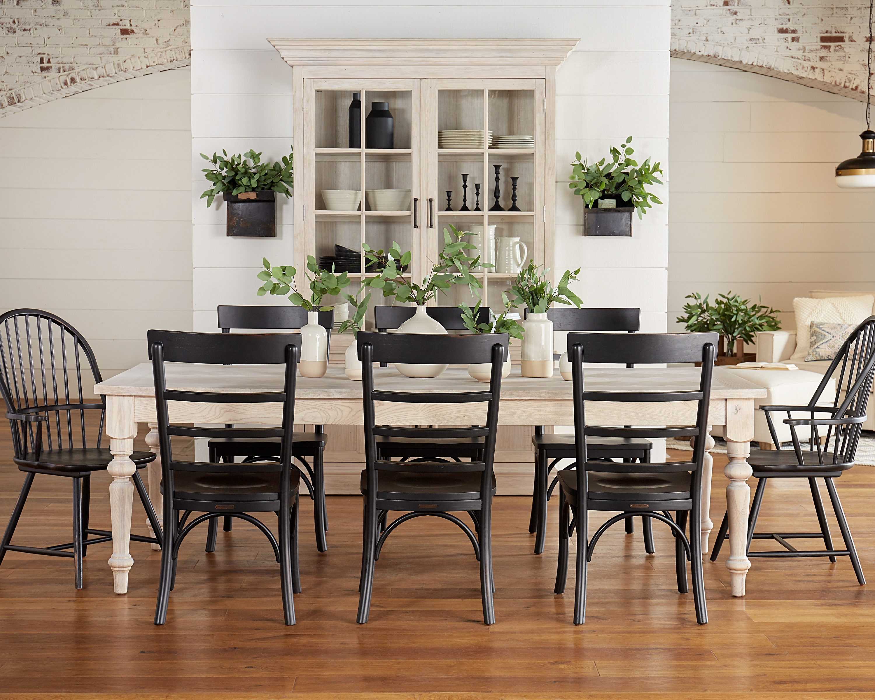 Most Popular Benfield + Harper – Magnolia Home Pertaining To Magnolia Home Harper Chimney Side Chairs (View 11 of 20)