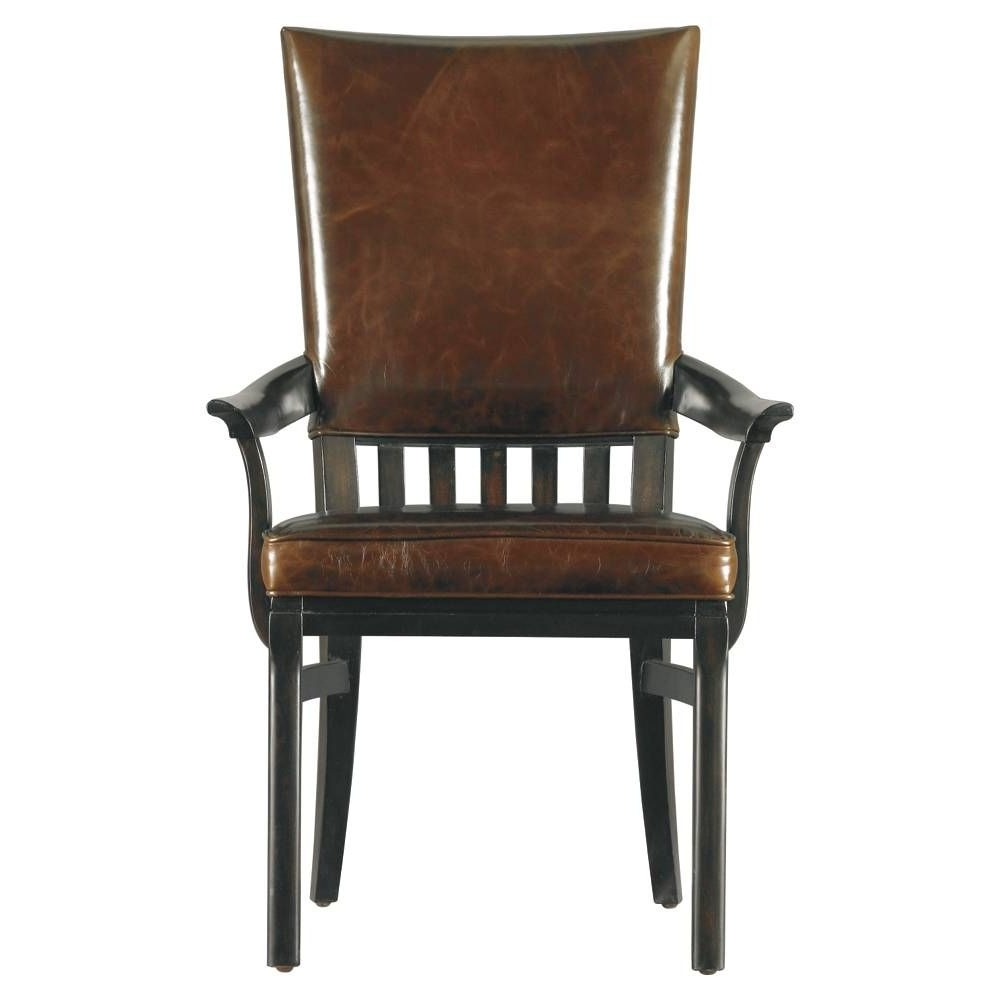 Most Popular Modern Craftsman Morris School Arm Chair – Stanley Furniture Intended For Craftsman Arm Chairs (View 2 of 20)