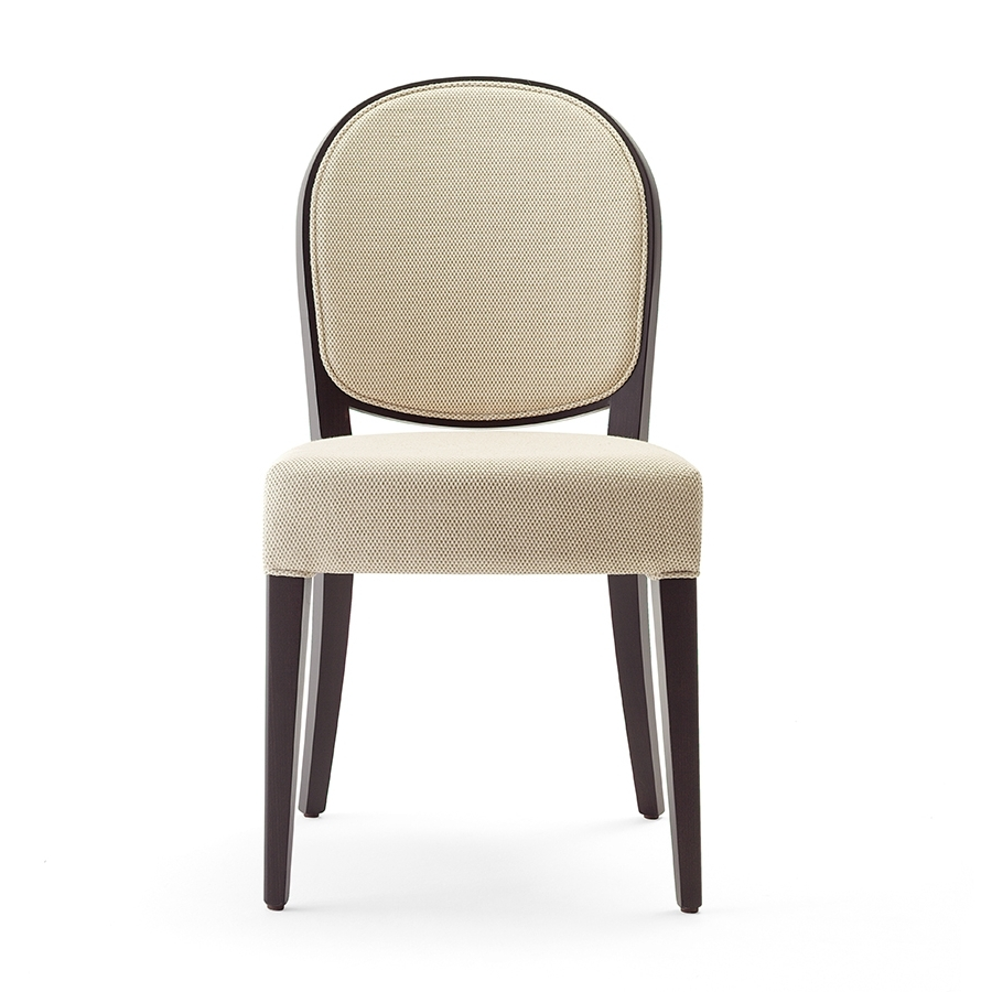 Most Popular Perla Side Chairs Throughout Perla 1 Side Chair (View 2 of 20)