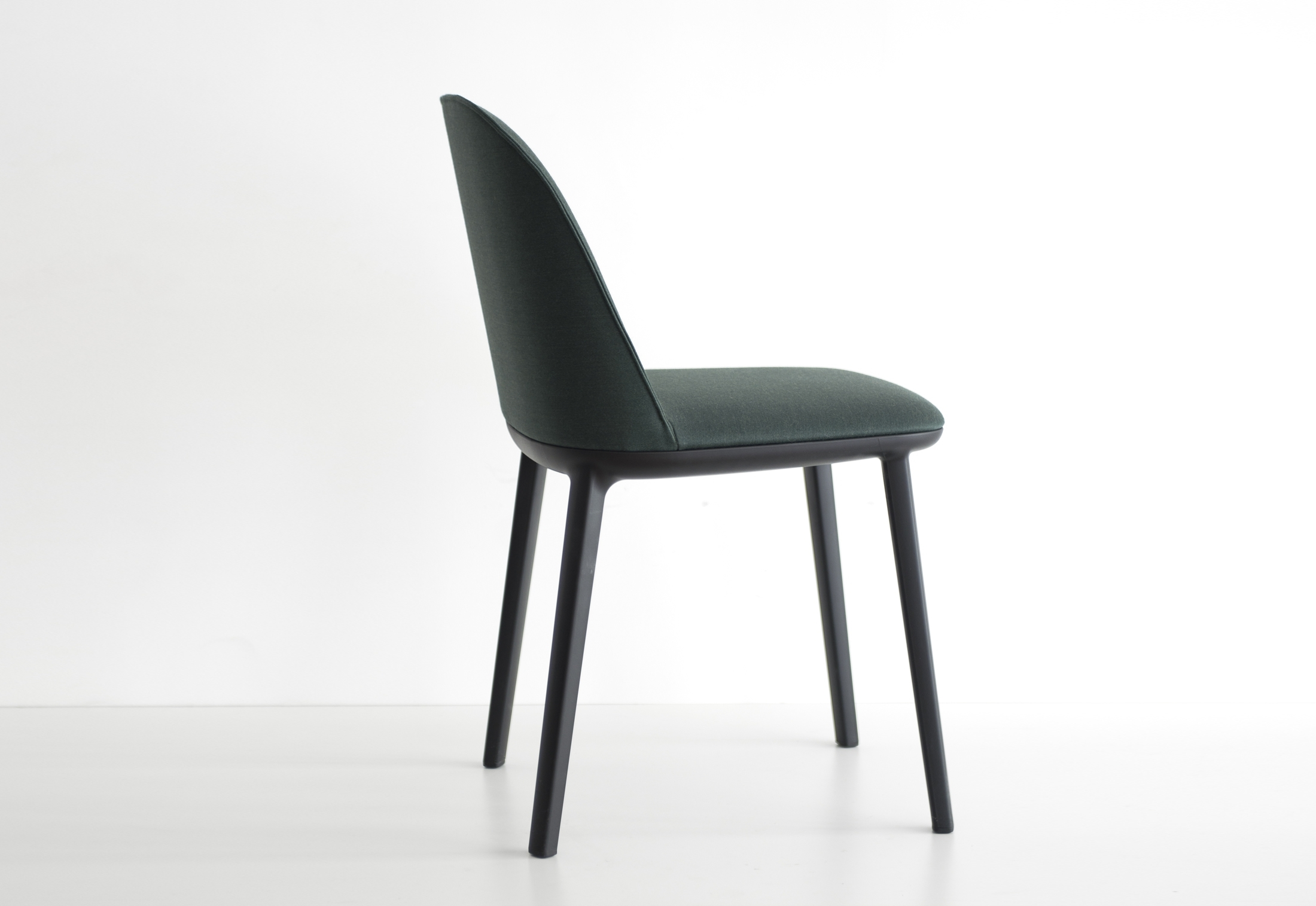 Most Popular Softshell Side Chairvitra (View 17 of 20)