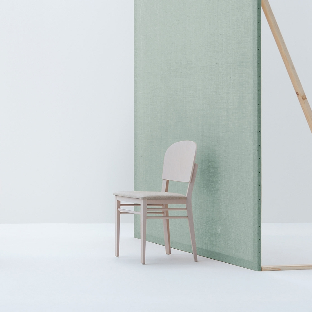 Most Popular Valencia Side Chairs With Upholstered Seat Within Valencia Side Chair (View 9 of 20)