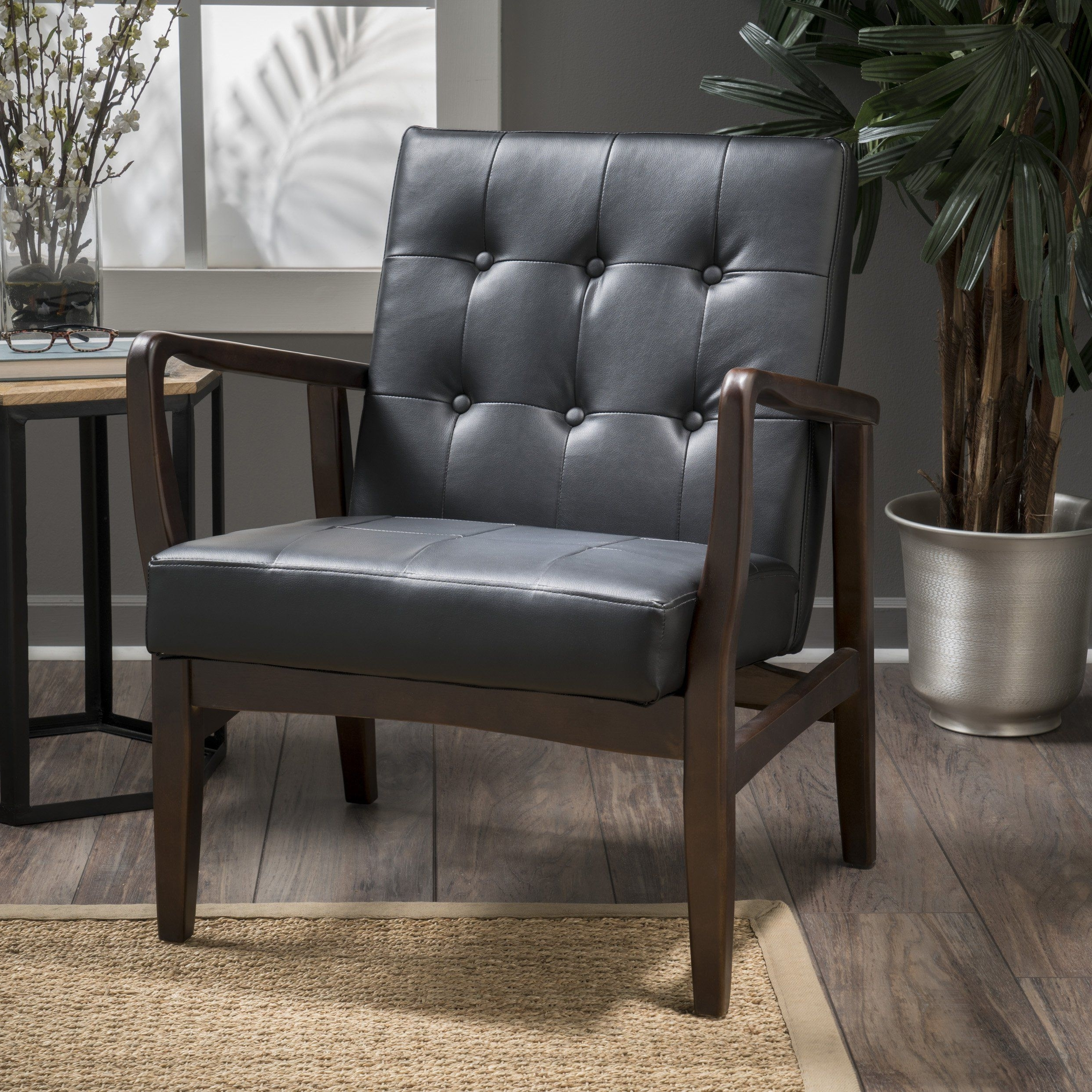 Most Recent Magnolia Home Fog Bloom Chair Inside Magnolia Home Emery Ivory Burlap Side Chairs (View 18 of 20)