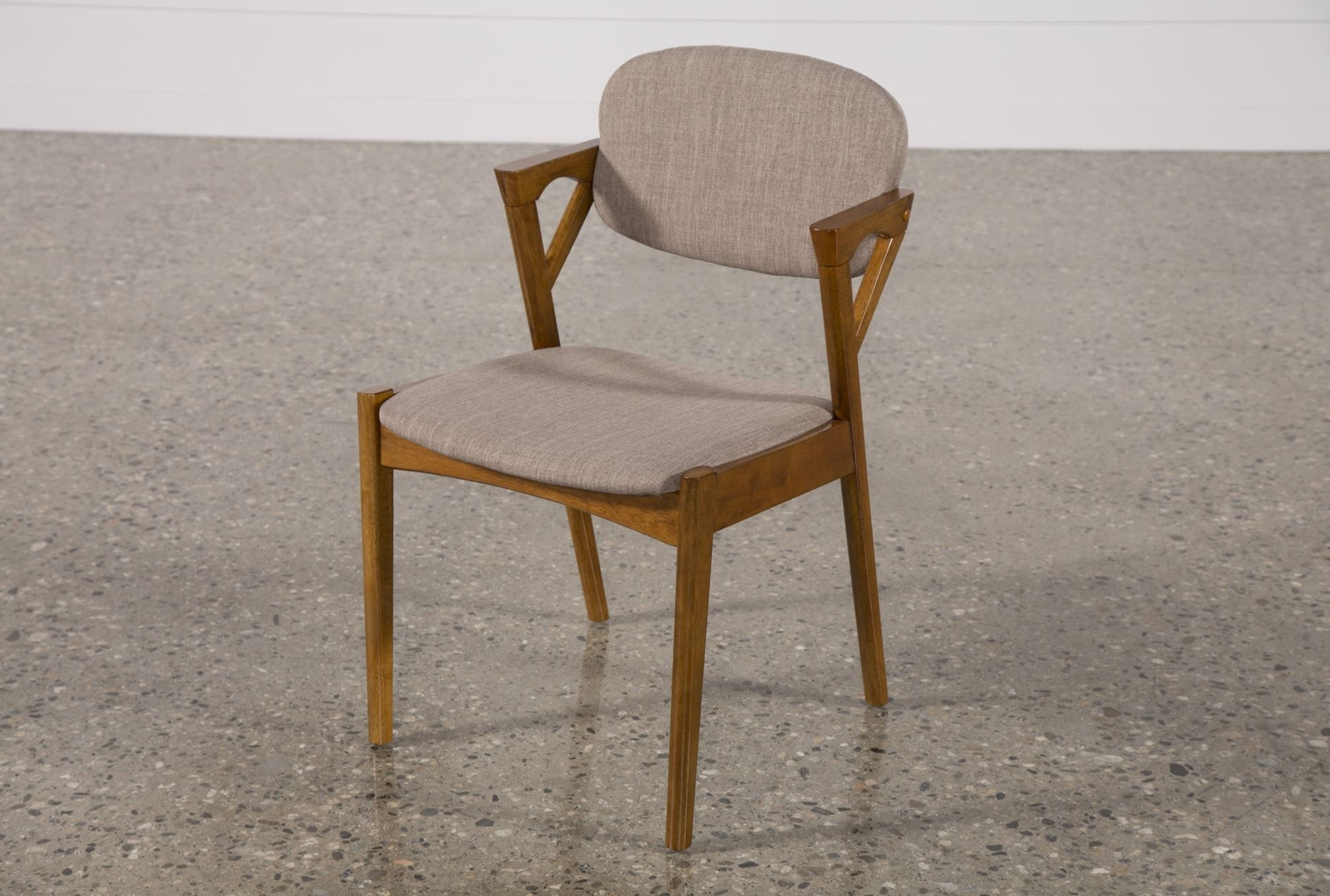 Most Recent Mod Arm Chair, Natural (View 15 of 20)