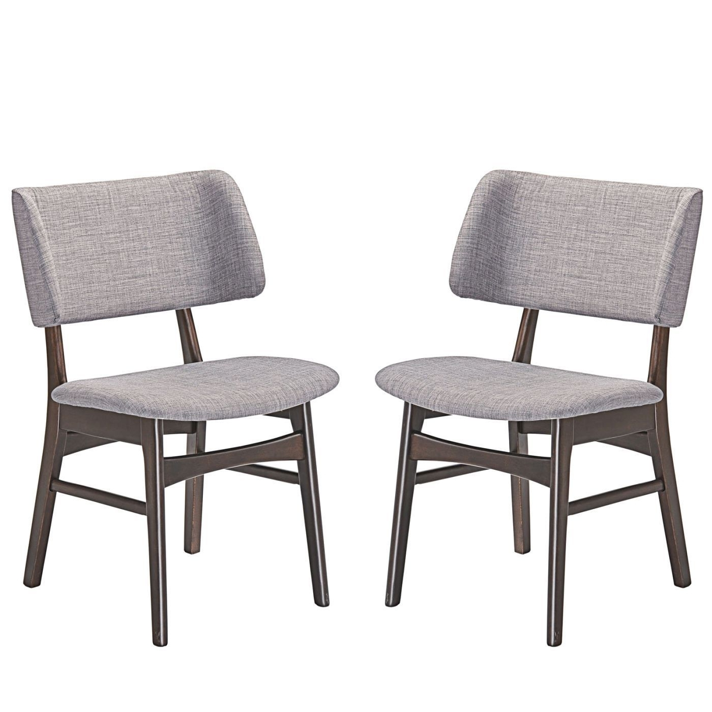 Most Recently Released Vestige Dining Side Chair Fabric Set Of (View 14 of 20)