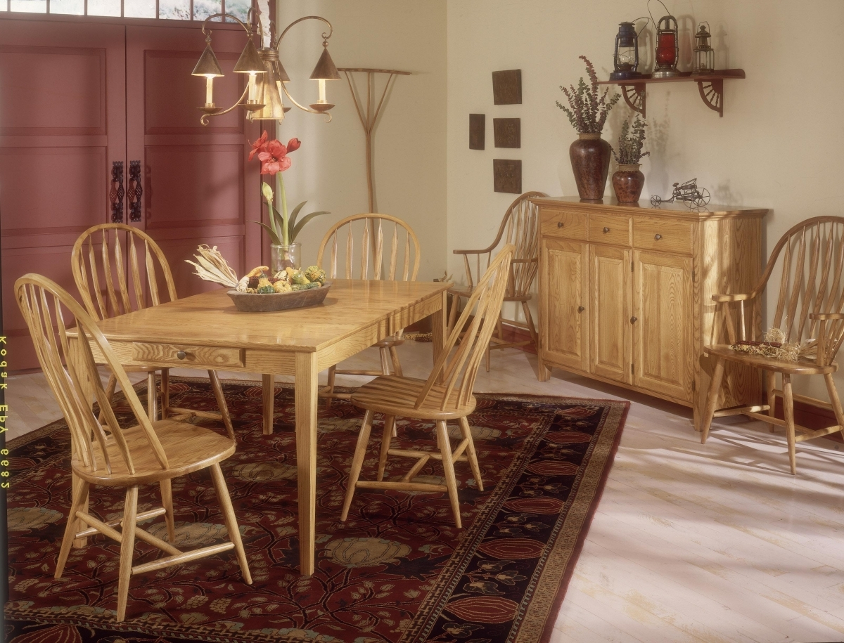 Most Up To Date Crawford Furniture Dock Sale – Blackbird Auctions And Valuations For Crawford Side Chairs (View 15 of 20)